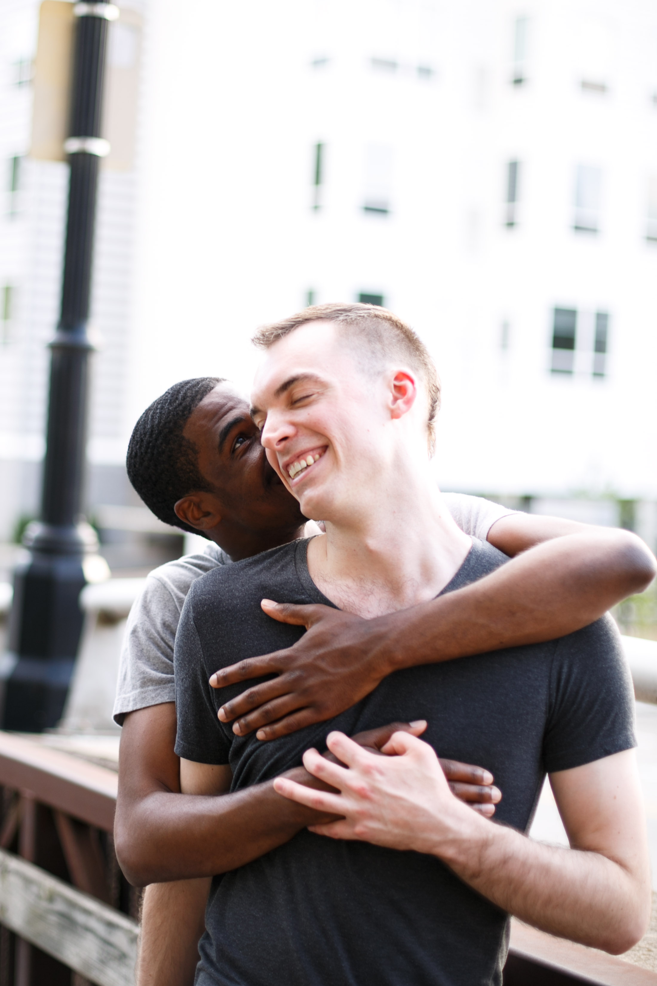 Philly POC and LGBTQ Love Session 13