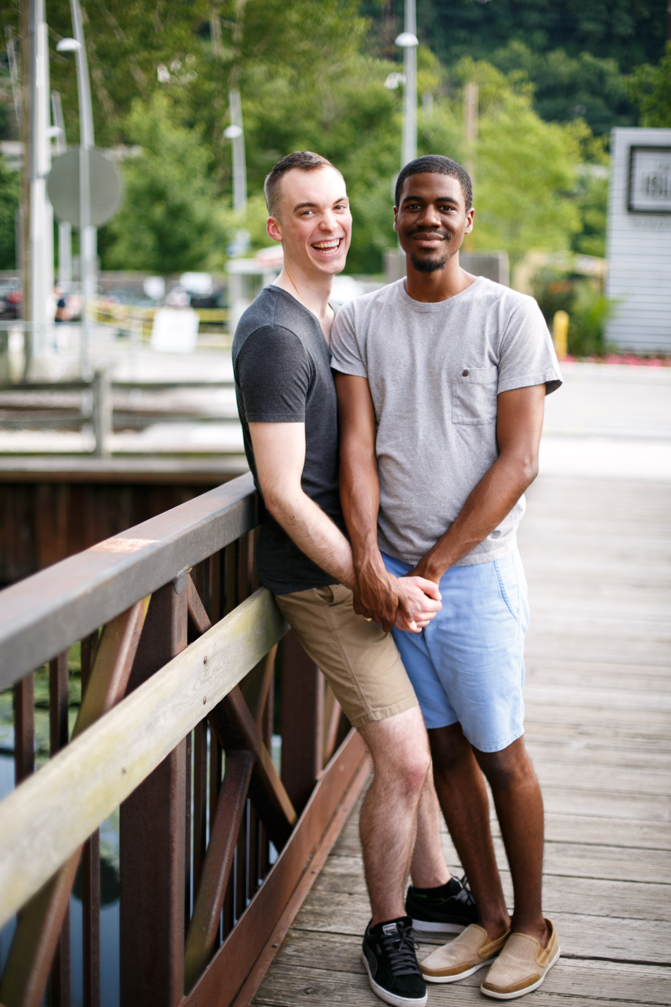Philly POC and LGBTQ Love Session 15