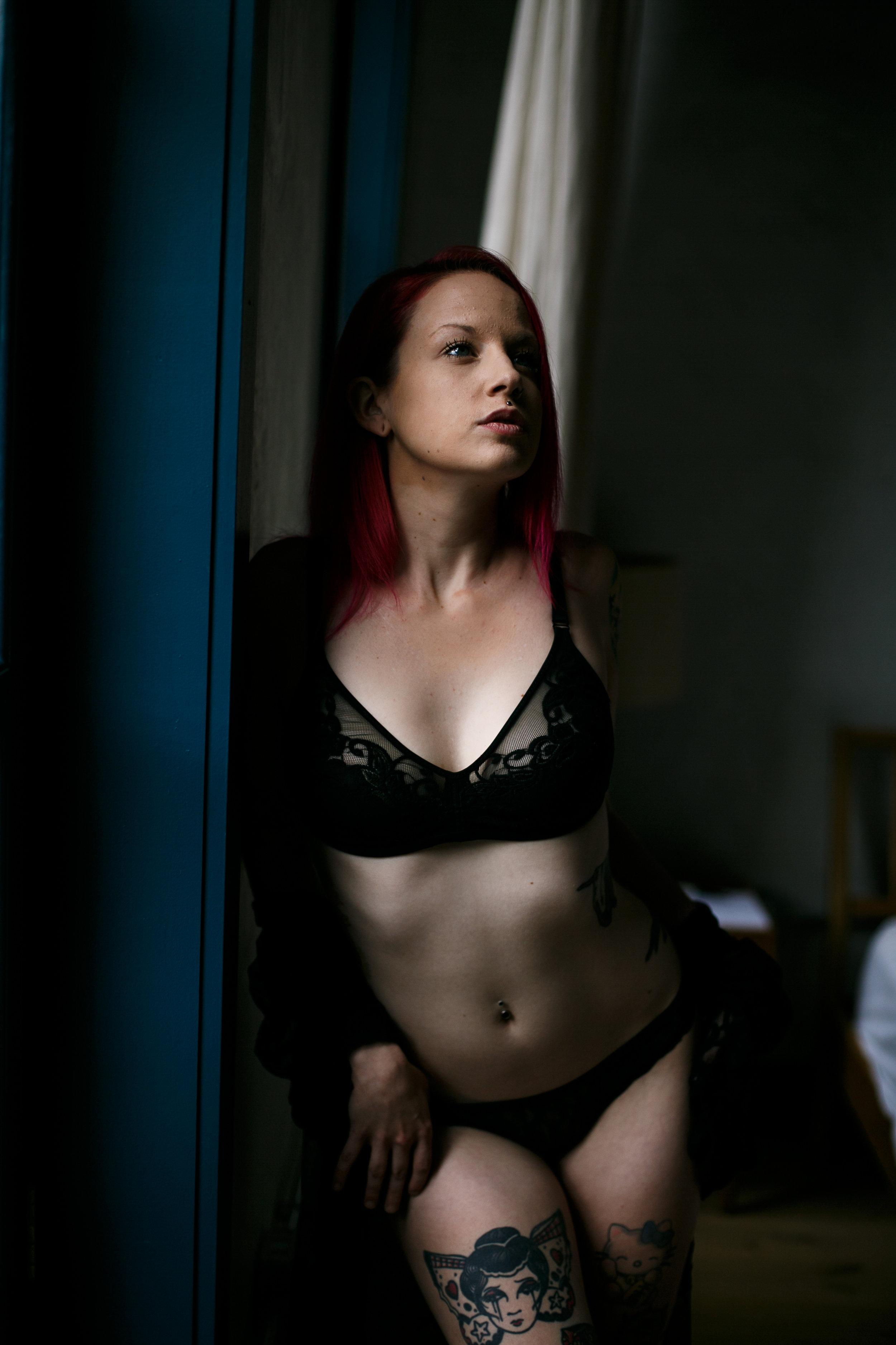 Queer Boudoir Photographer Philadelphia 4