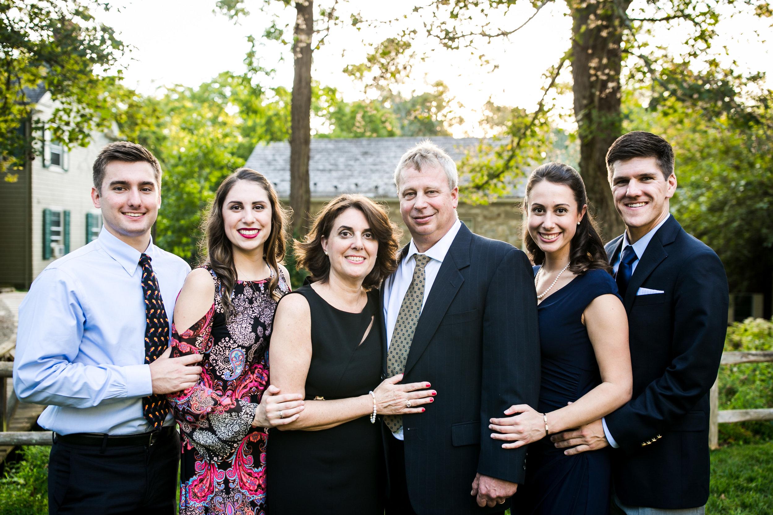 Main Line PA Family Photographer