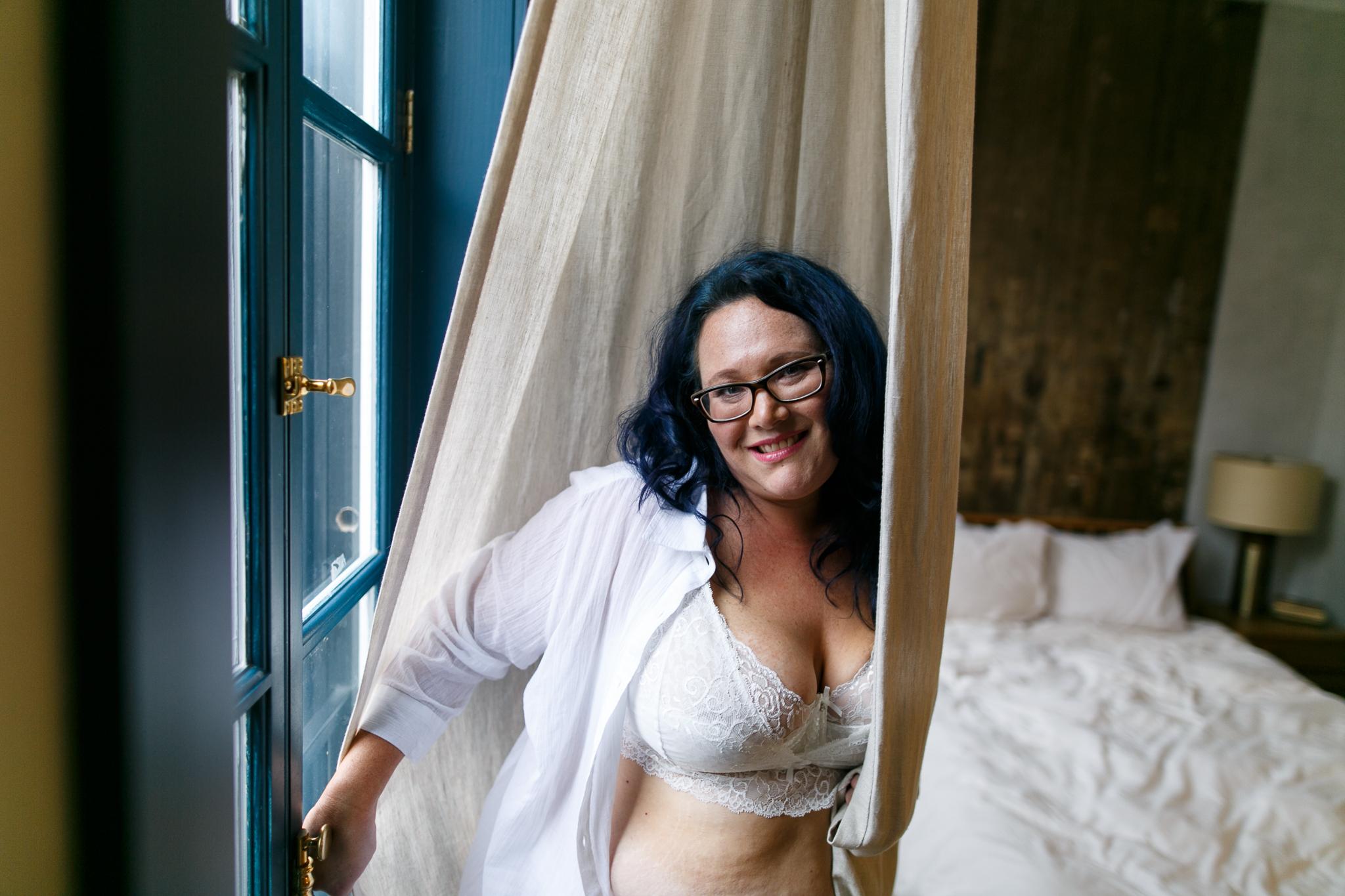 Body Positive Boudoir Photographer Philadelphia PA 8