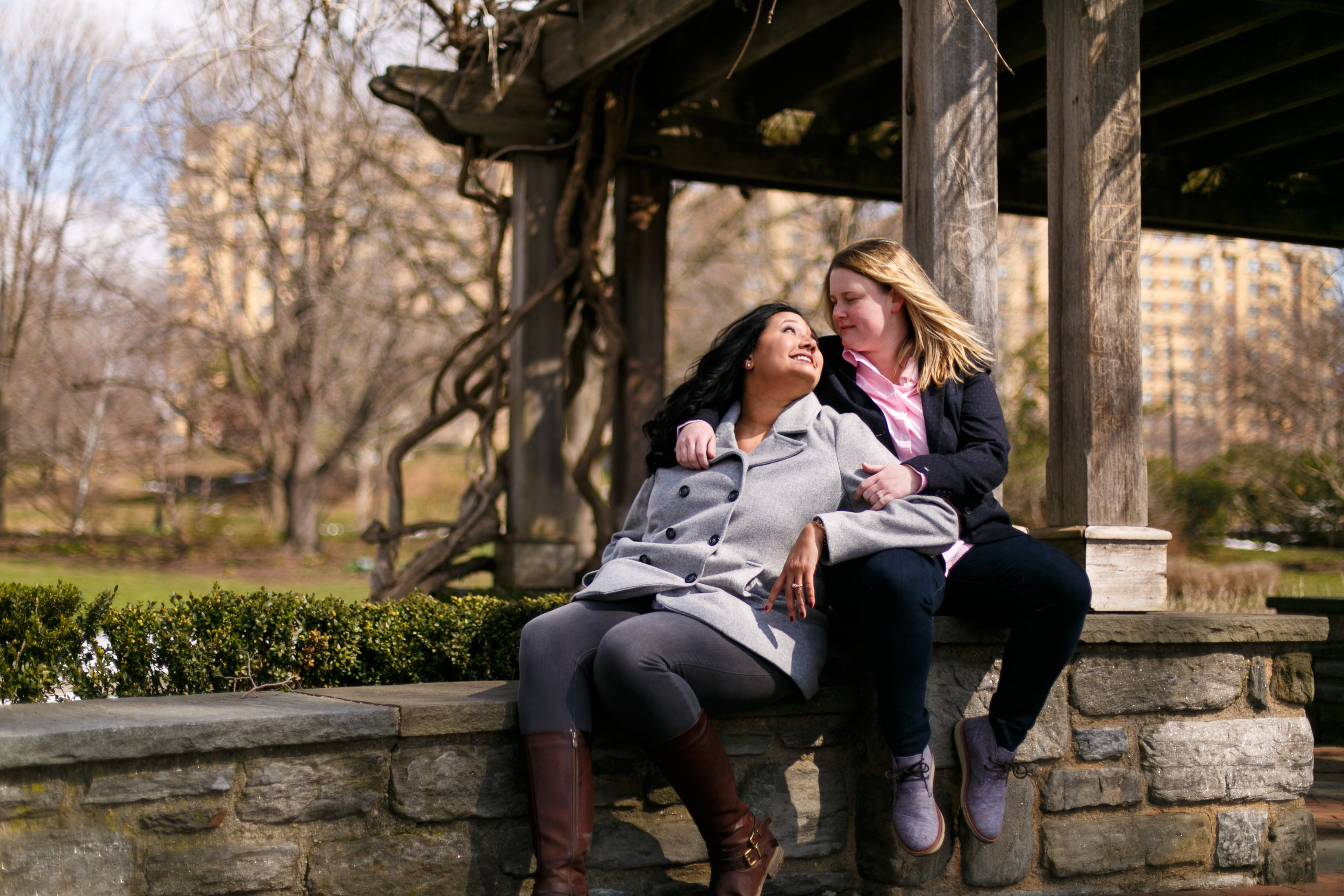 Layla and Meg Philadelphia LGBTQ Engagement Shoot-153.jpg
