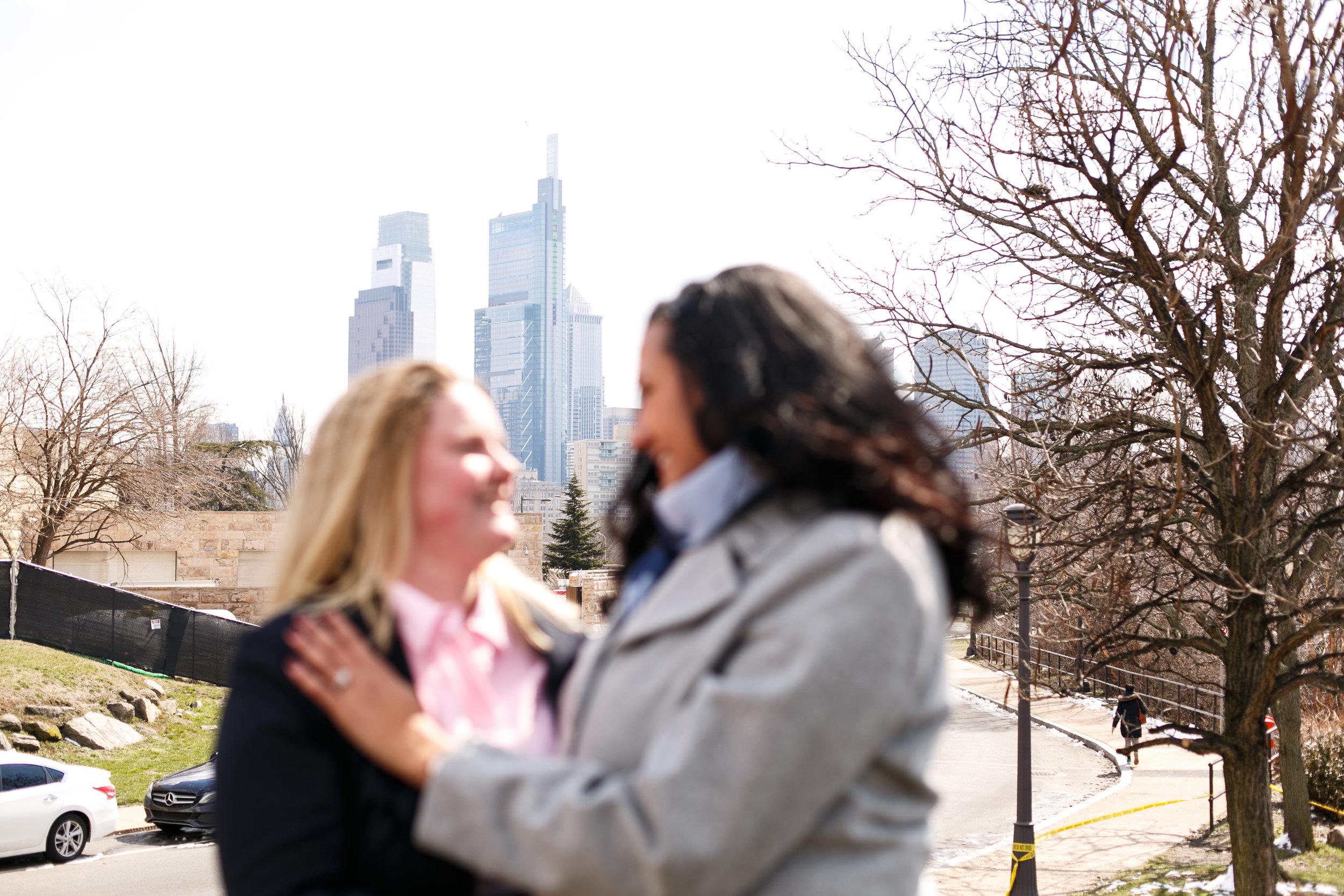 Layla and Meg Philadelphia LGBTQ Engagement Shoot-49.jpg