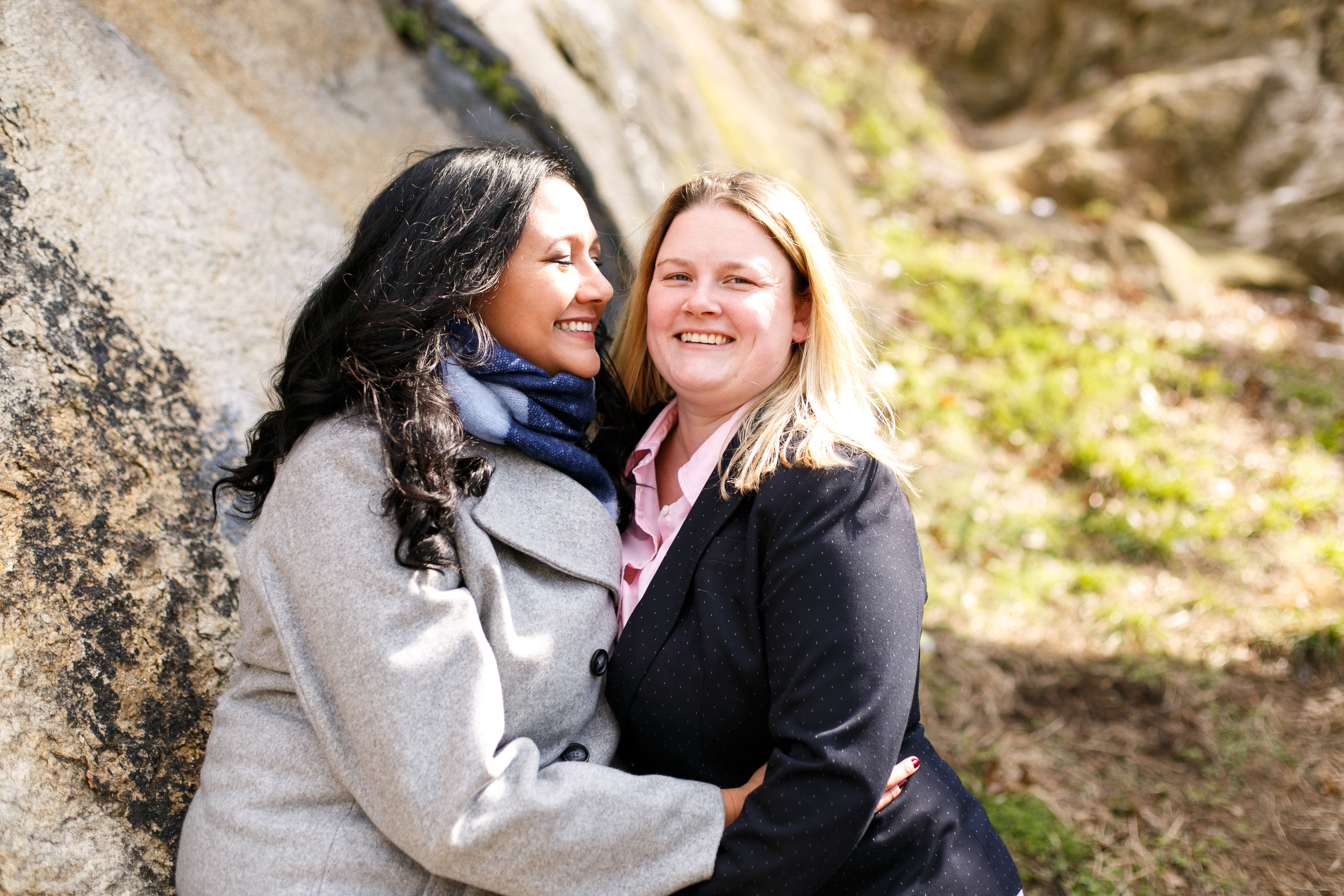 Layla and Meg Philadelphia LGBTQ Engagement Shoot-58.jpg