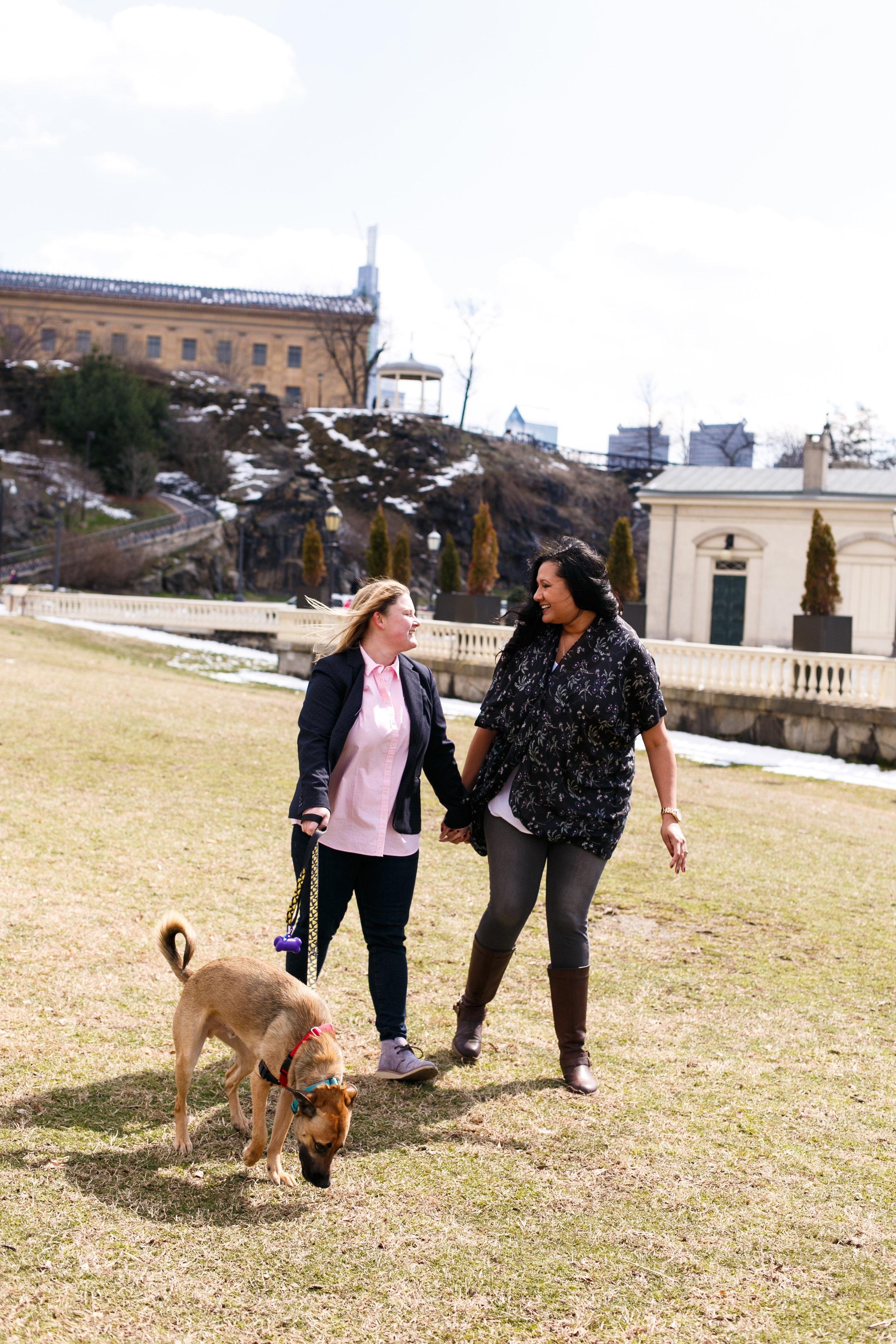 Layla and Meg Philadelphia LGBTQ Engagement Shoot-121.jpg