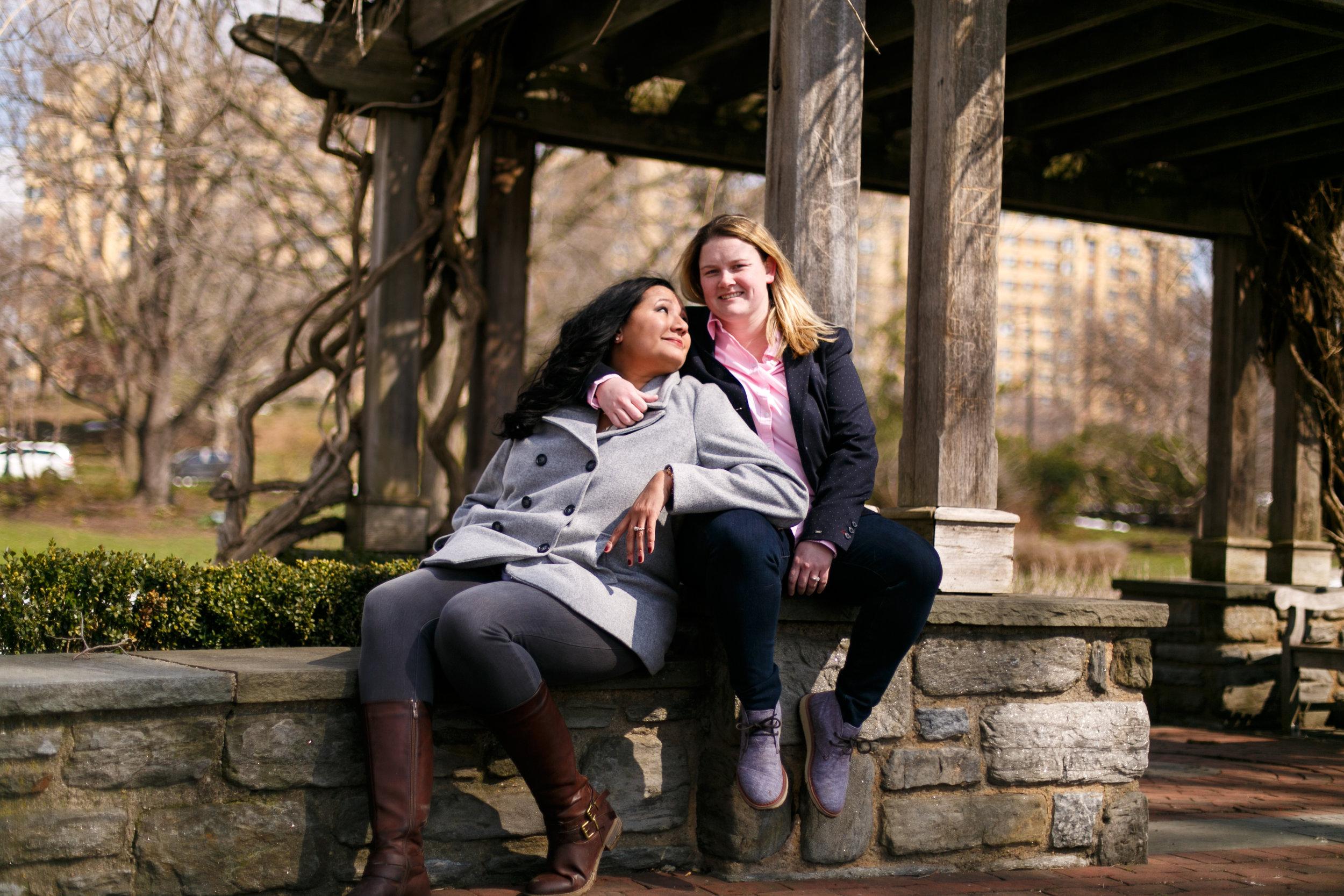 Layla and Meg Philadelphia LGBTQ Engagement Shoot-144.jpg