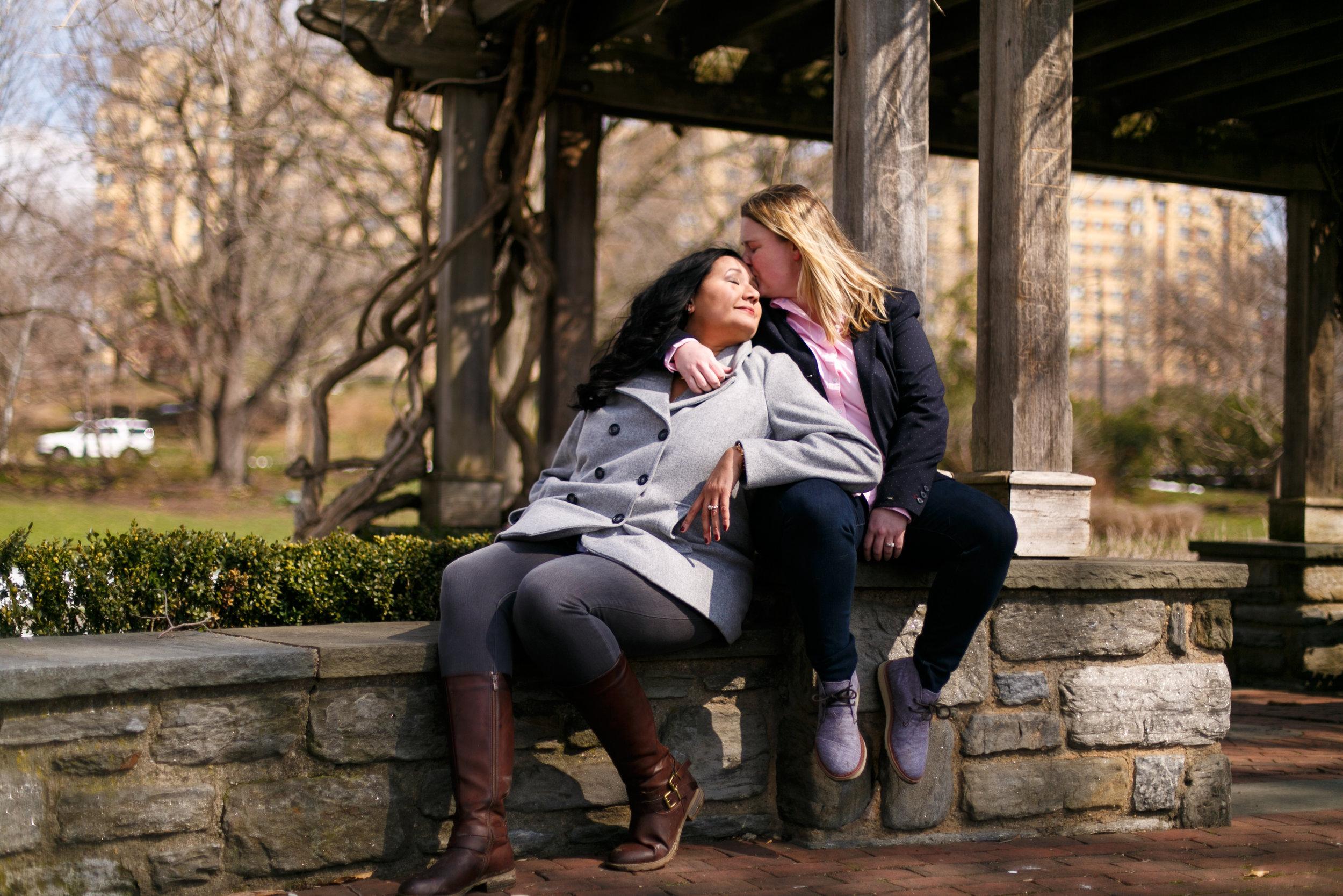 Layla and Meg Philadelphia LGBTQ Engagement Shoot-147.jpg