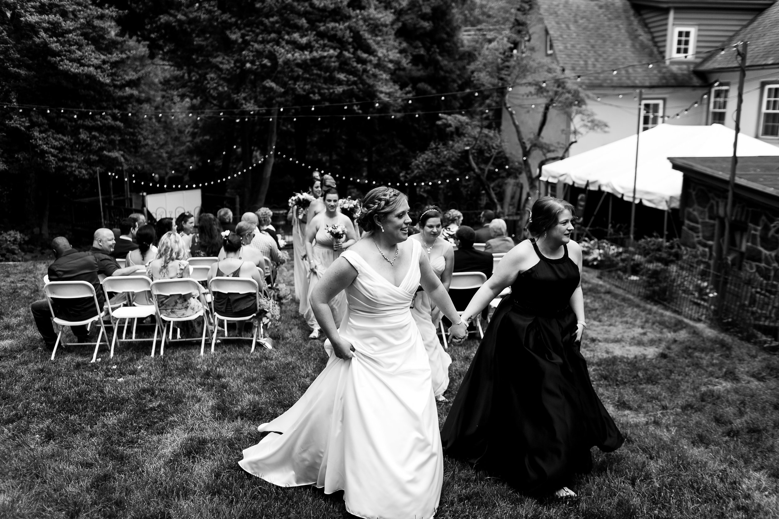 Philadelphia LGBTQ Wedding at The Sage Farmhouse 25