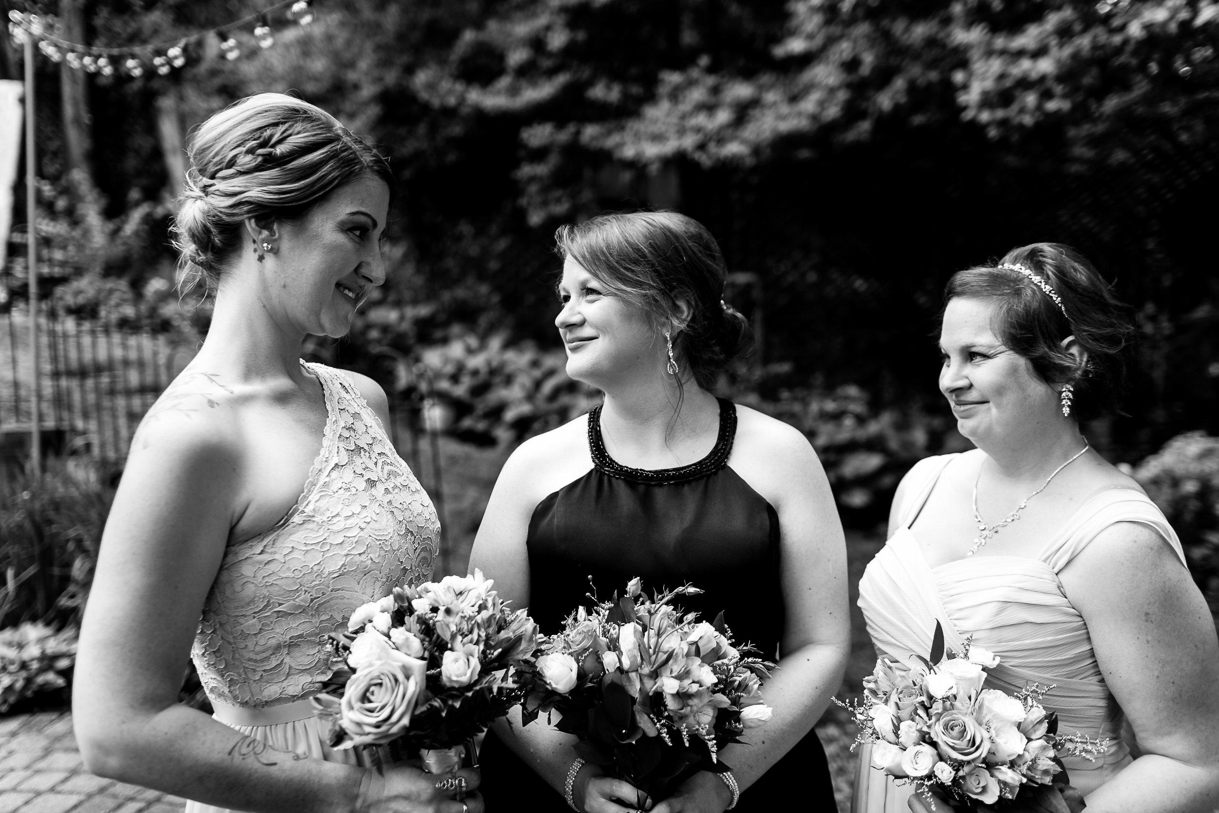 Philadelphia LGBTQ Wedding at The Sage Farmhouse 32