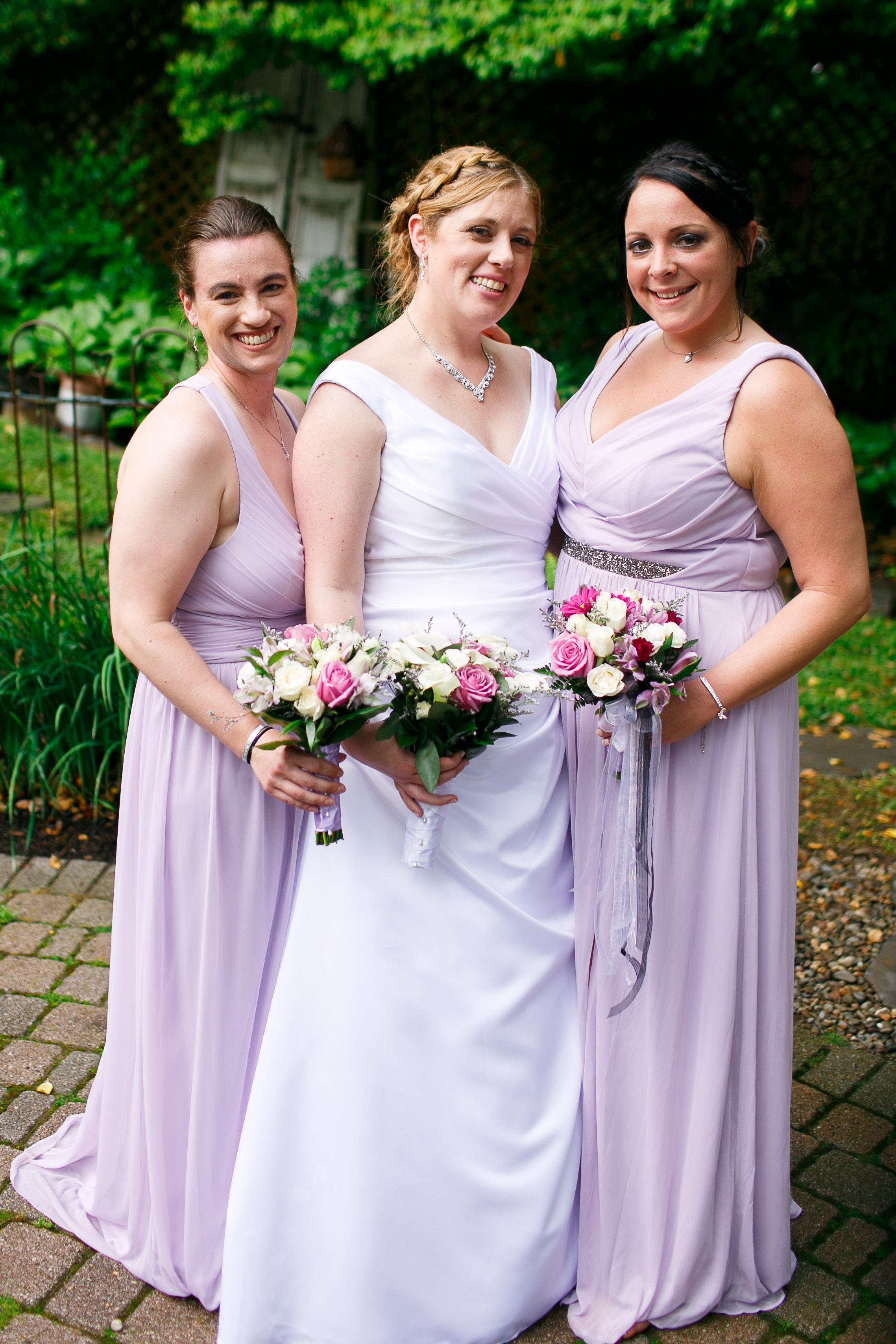 Philadelphia LGBTQ Wedding at The Sage Farmhouse 33