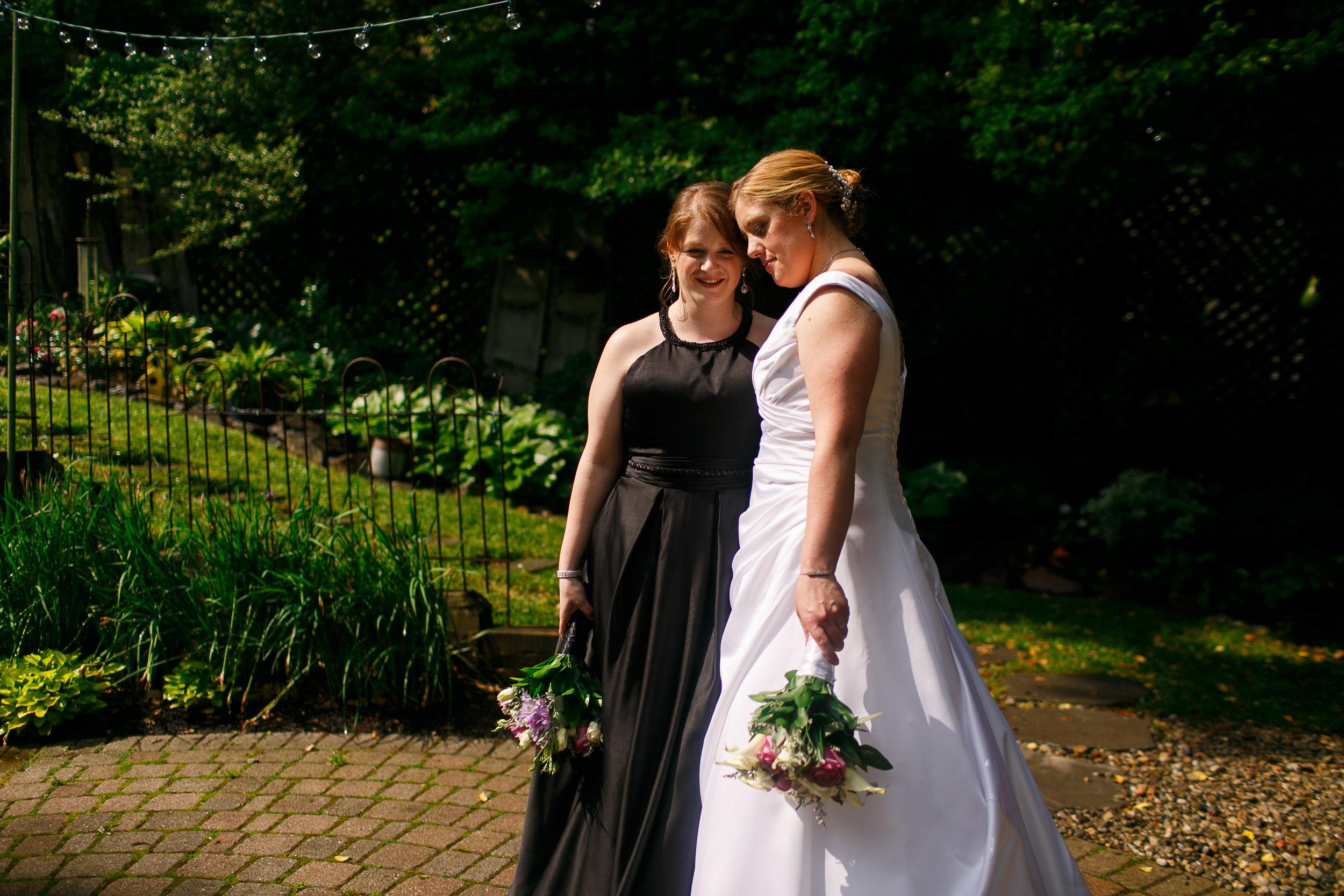 Philadelphia LGBTQ Wedding at The Sage Farmhouse 40