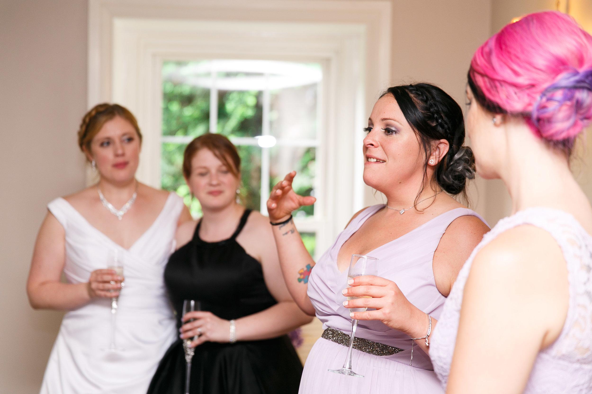 Philadelphia LGBTQ Wedding at The Sage Farmhouse 46