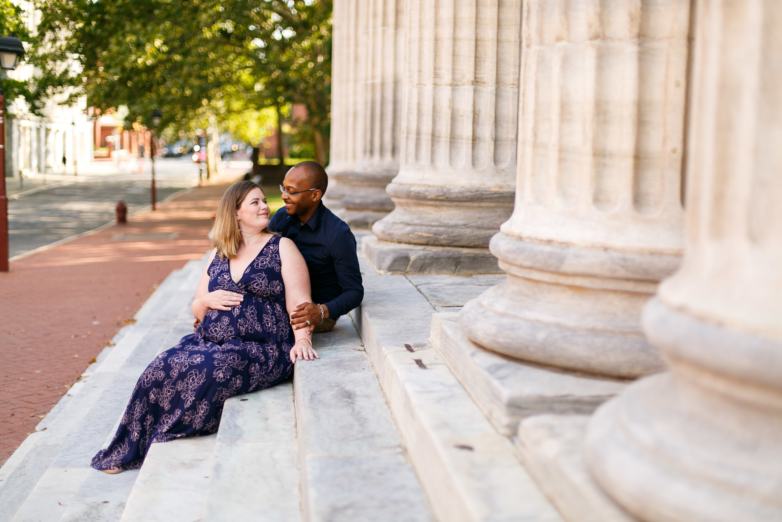 Amanda Old City Philadelphia Maternity Session-93.jpg