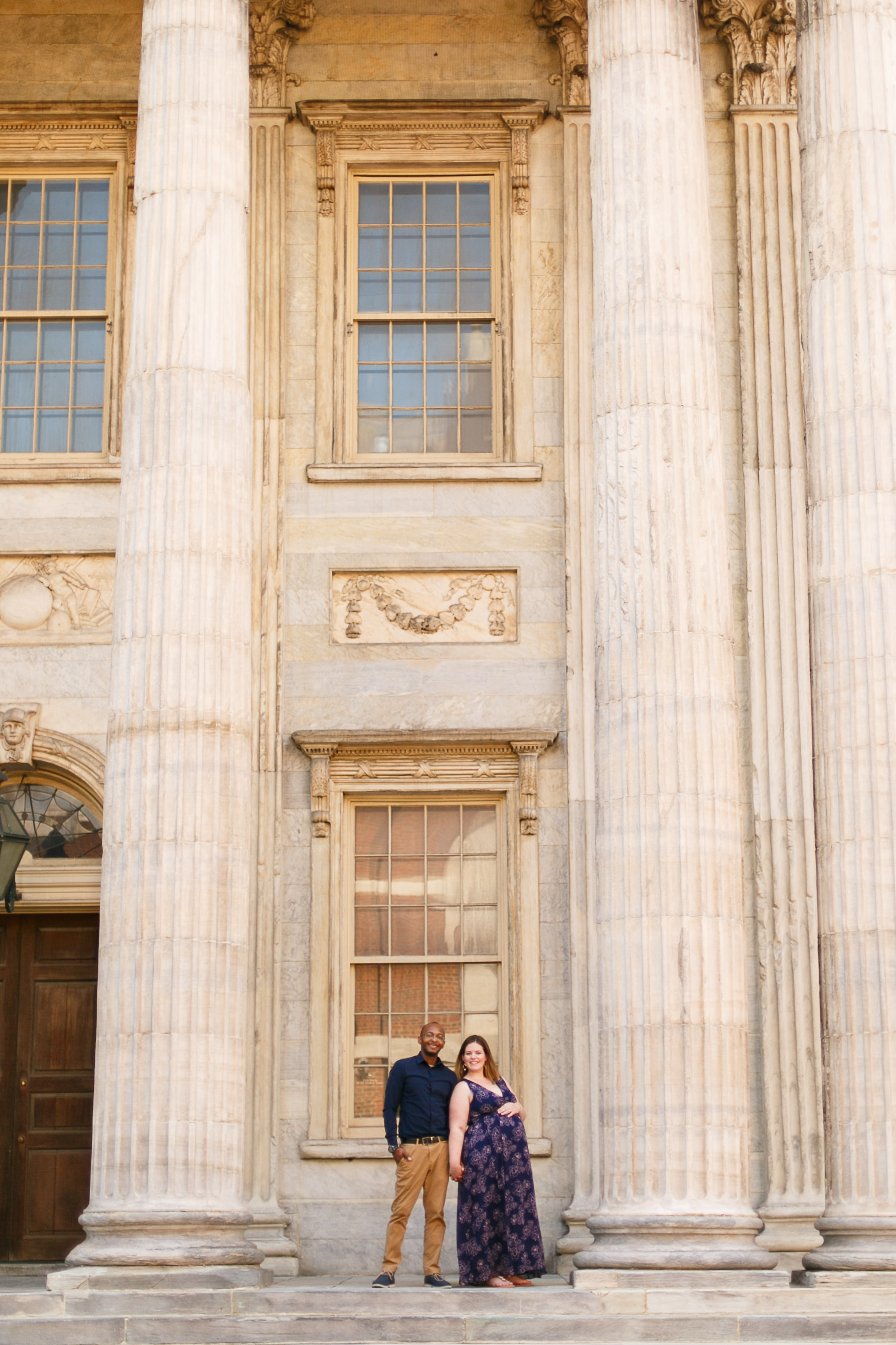 Amanda Old City Philadelphia Maternity Session-111.jpg