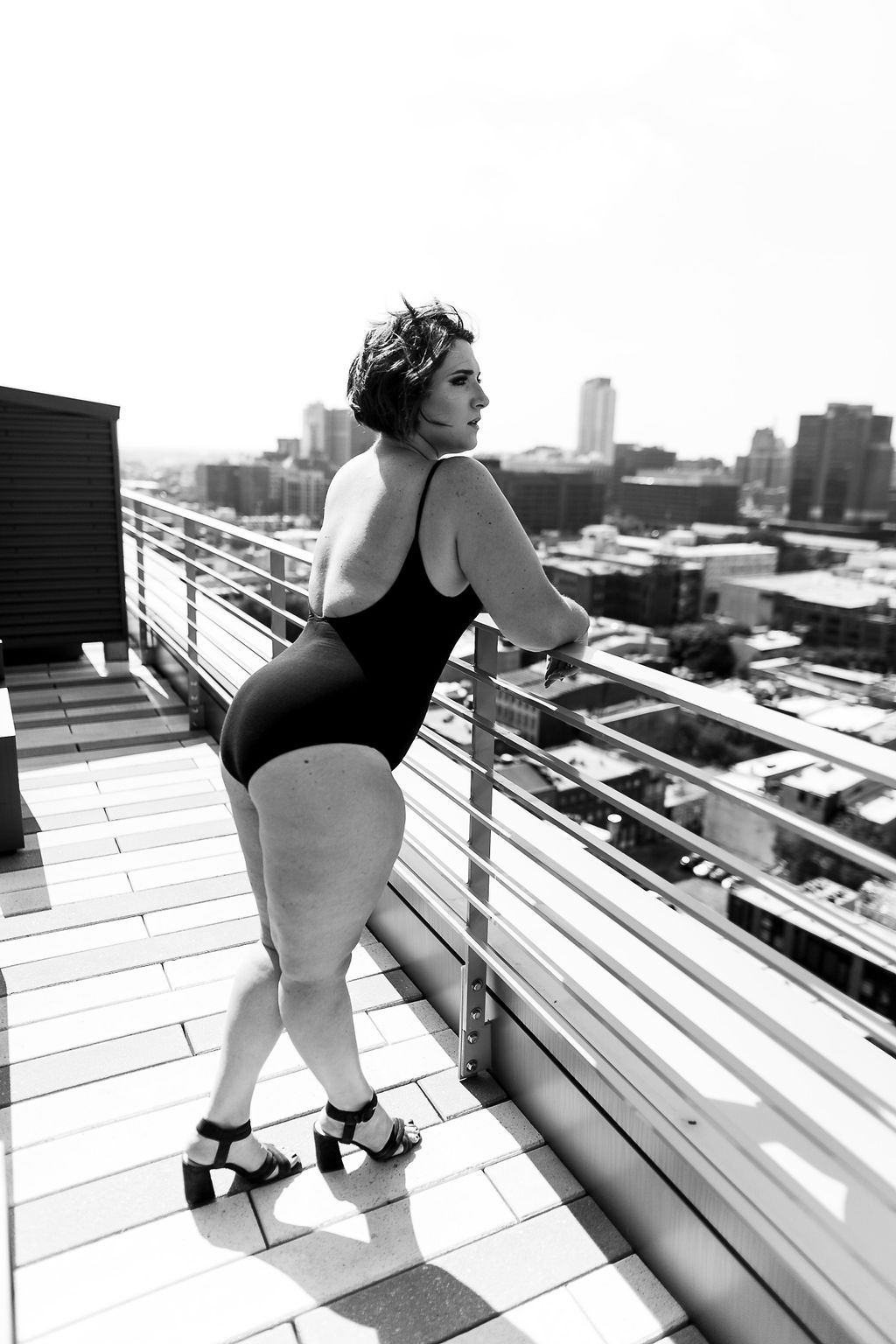 Philly Outdoor Rooftop Boudoir Session by Swiger Photography 34.jpg