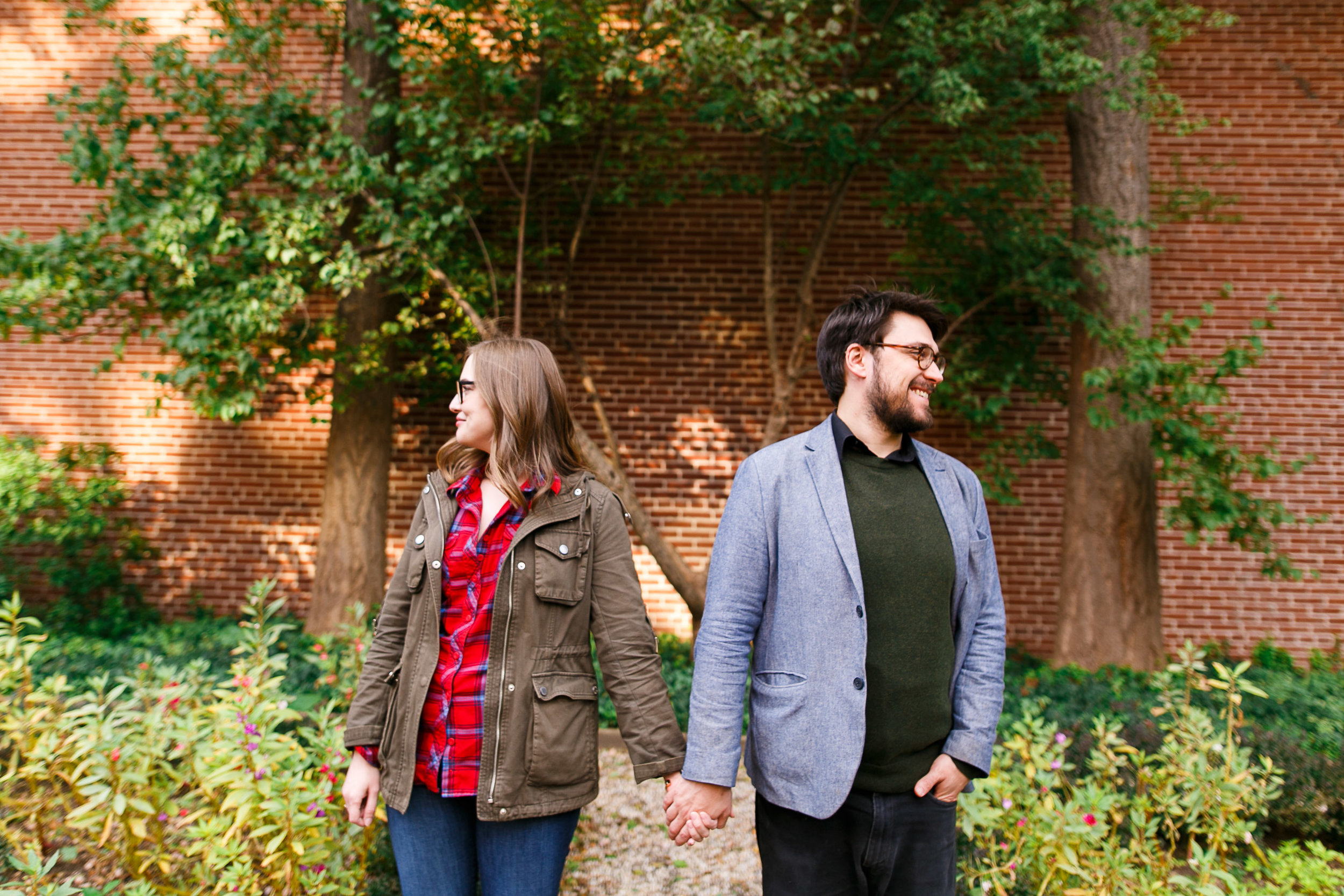 Old City Philadelphia Fall Engagement Session by Swiger Photography Ala and Roy2.jpg