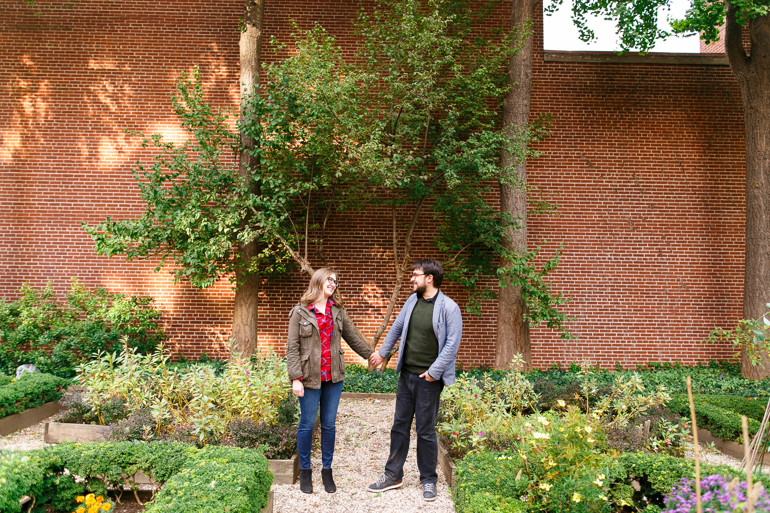 Old City Philadelphia Fall Engagement Session by Swiger Photography Ala and Roy1.jpg