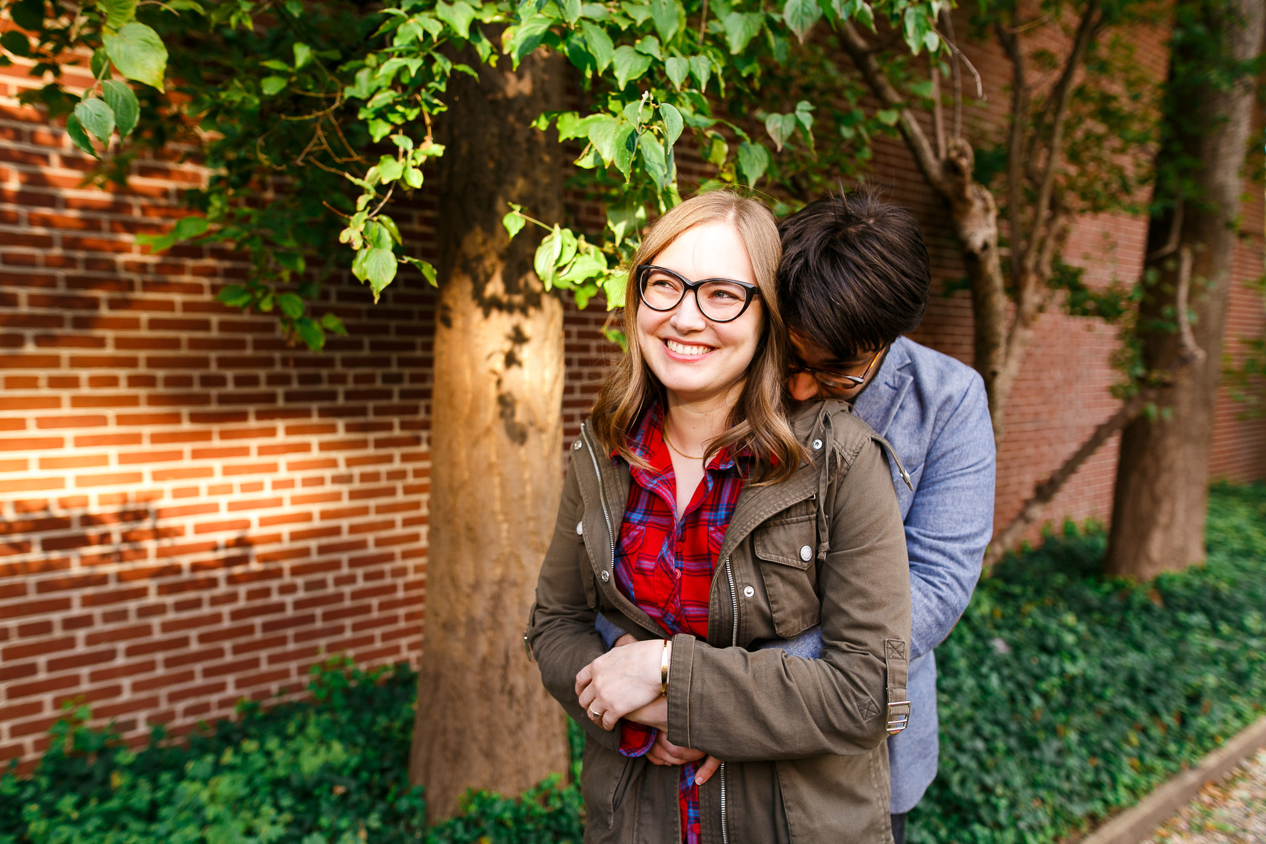 Old City Philadelphia Fall Engagement Session by Swiger Photography Ala and Roy7.jpg