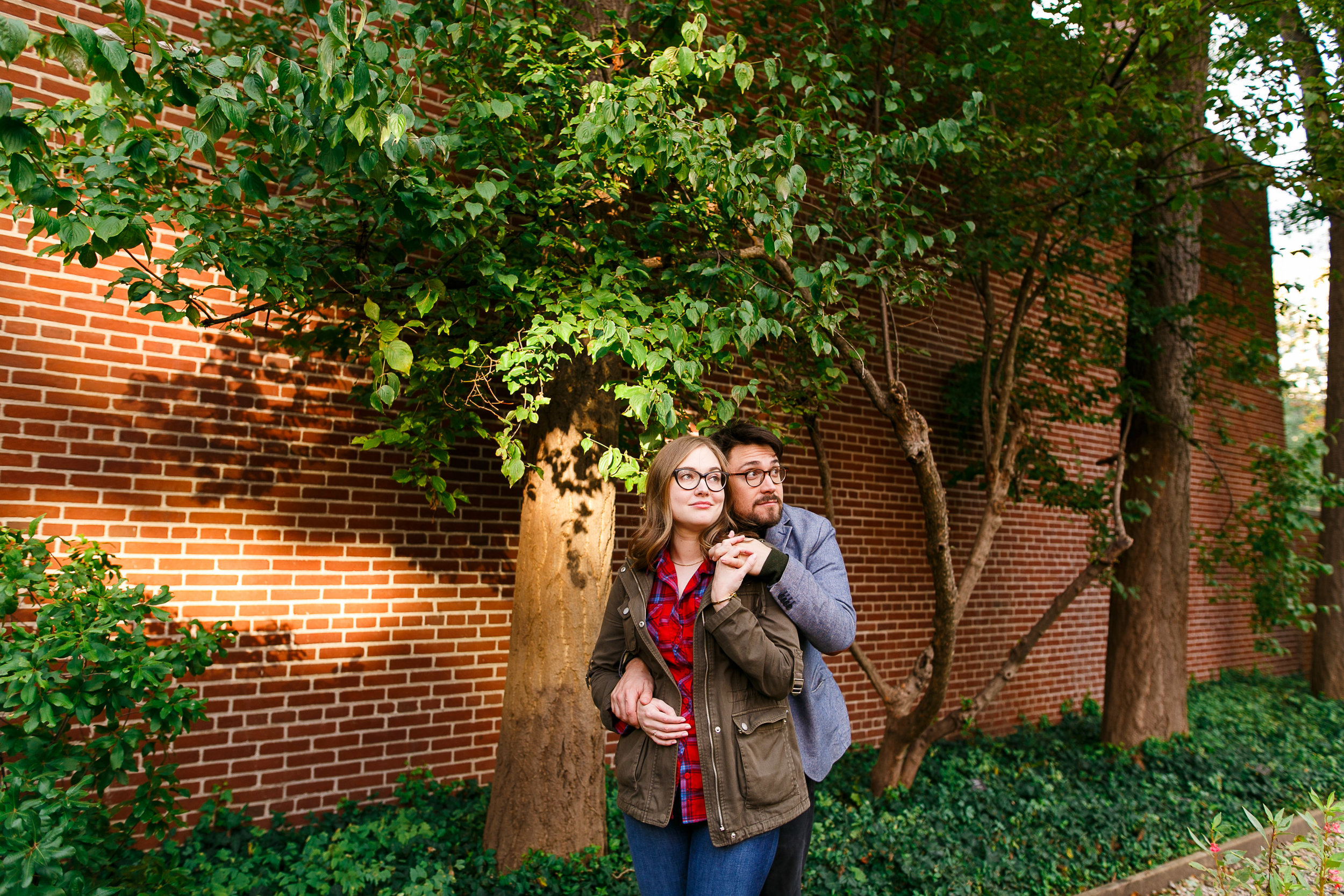 Old City Philadelphia Fall Engagement Session by Swiger Photography Ala and Roy8.jpg