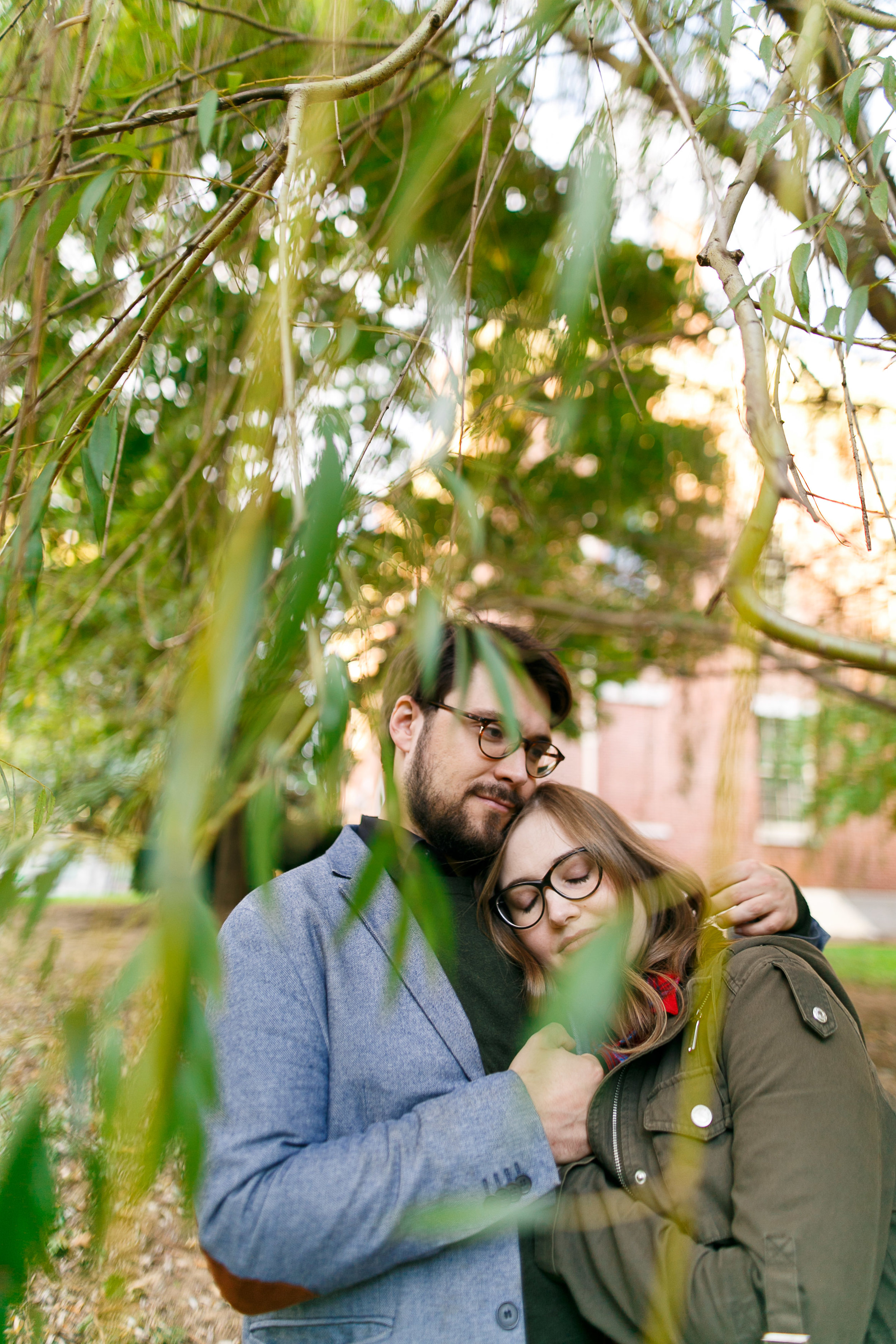 Old City Philadelphia Fall Engagement Session by Swiger Photography Ala and Roy15.jpg