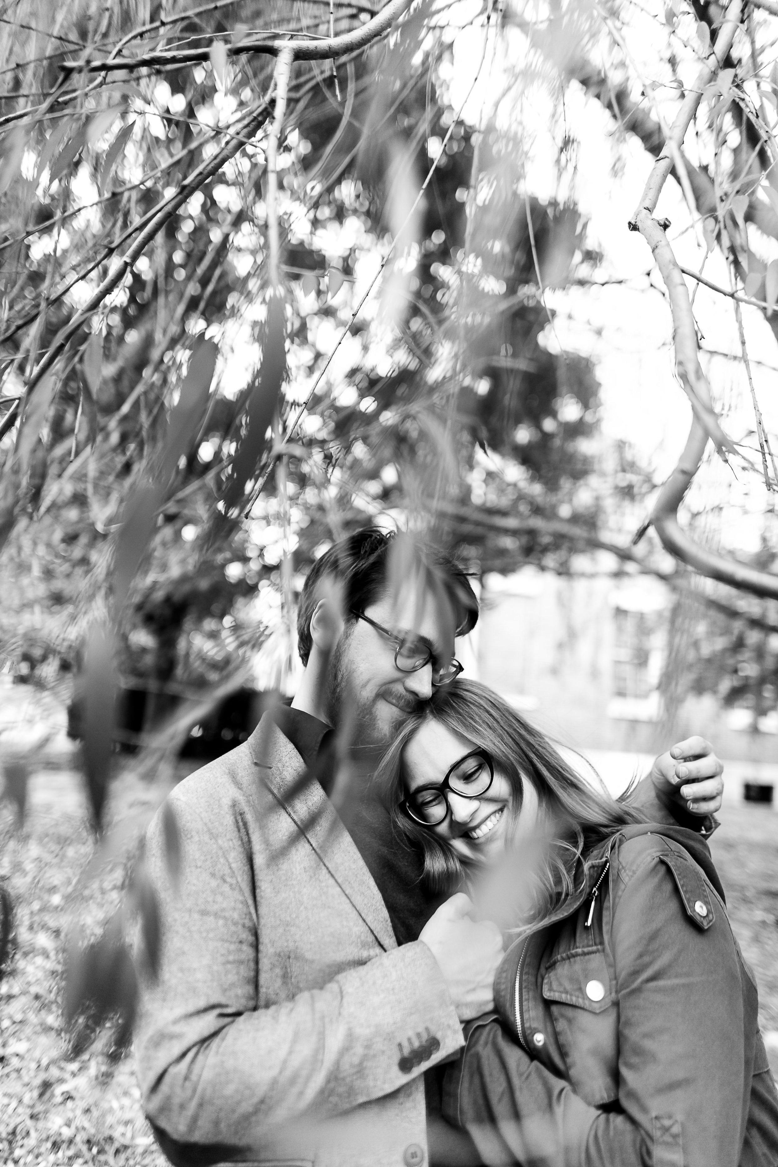 Old City Philadelphia Fall Engagement Session by Swiger Photography Ala and Roy16.jpg
