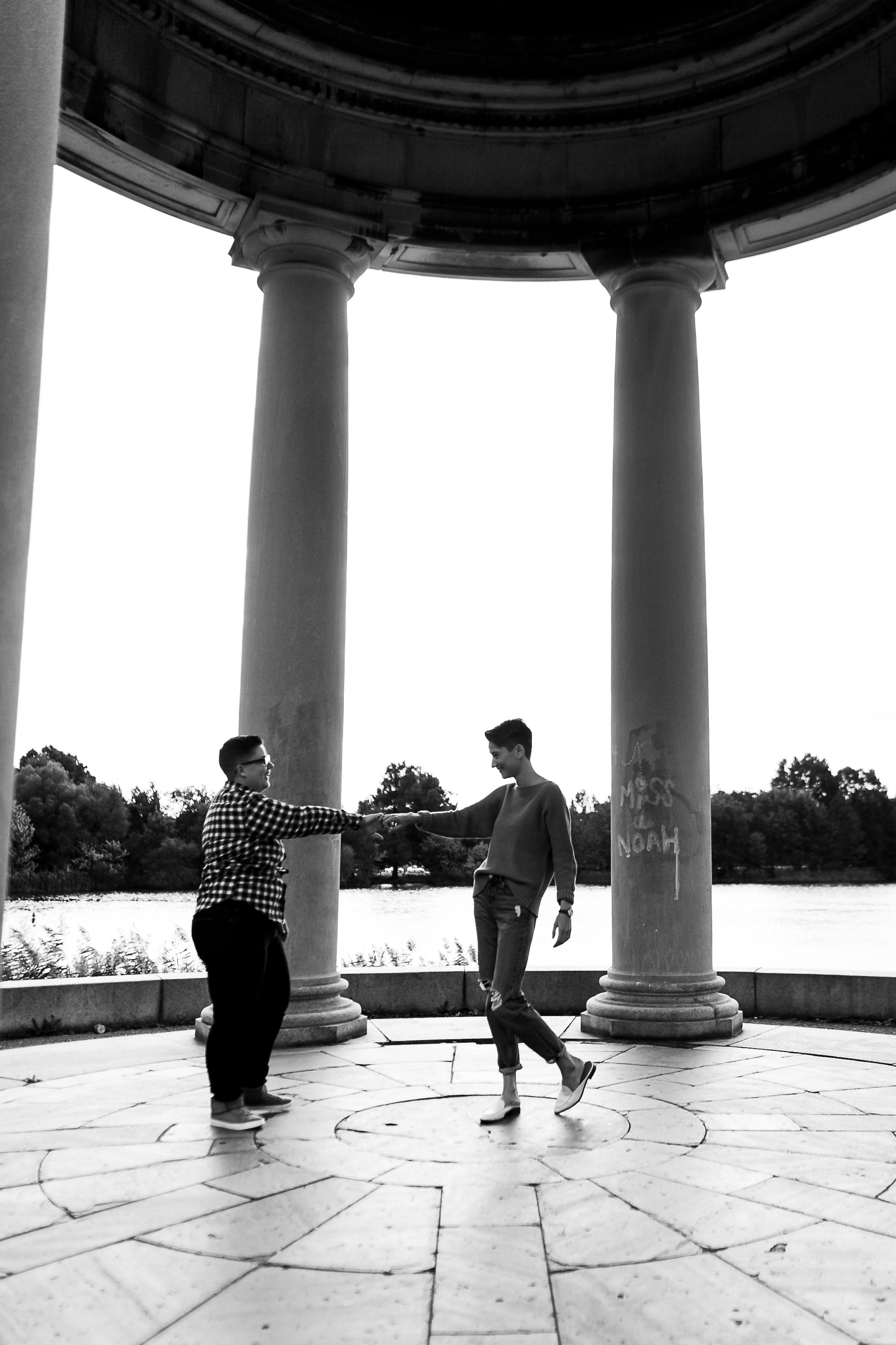 FDR Park South Philly LGBTQ Engagement Session29.jpg