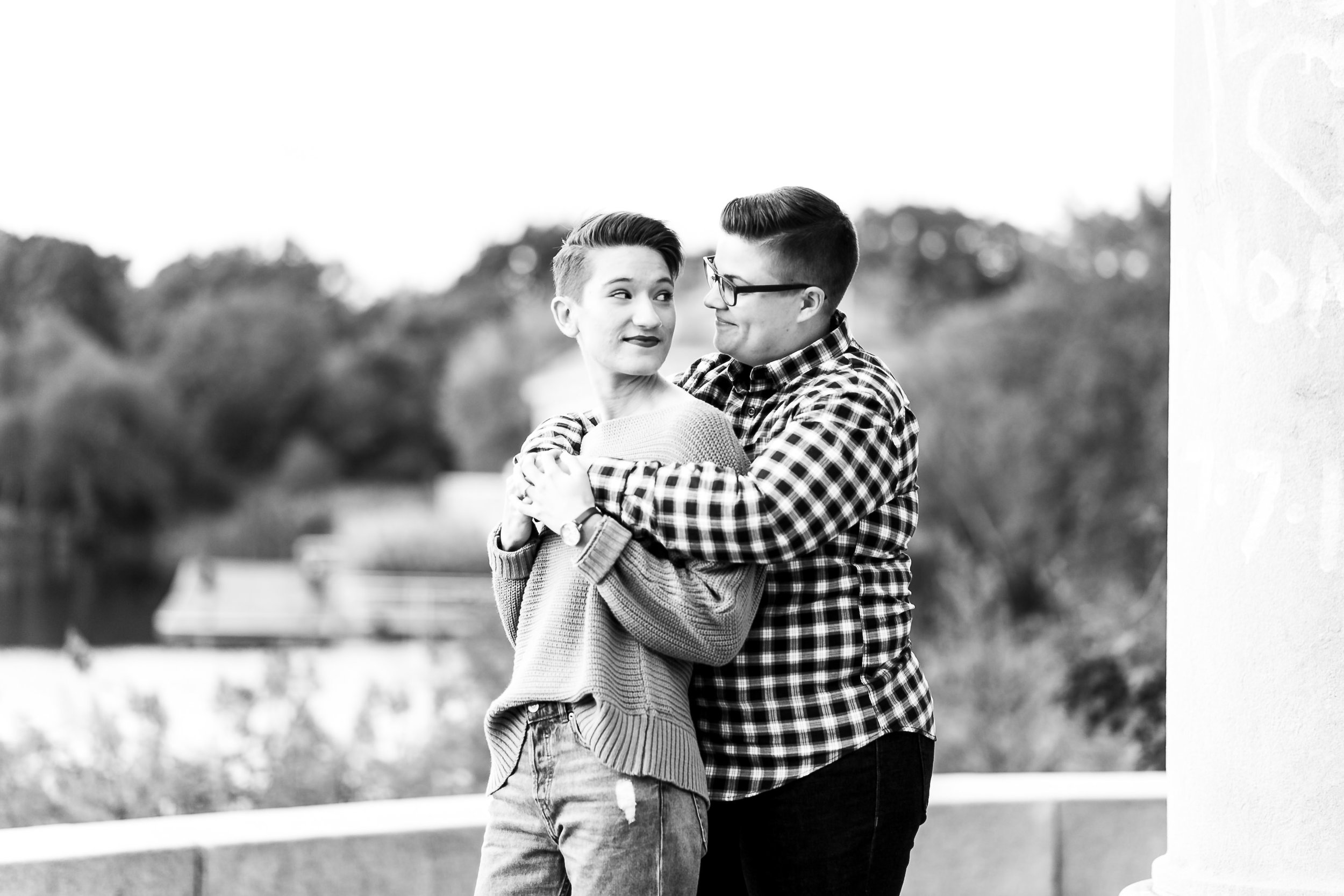 FDR Park South Philly LGBTQ Engagement Session33.jpg