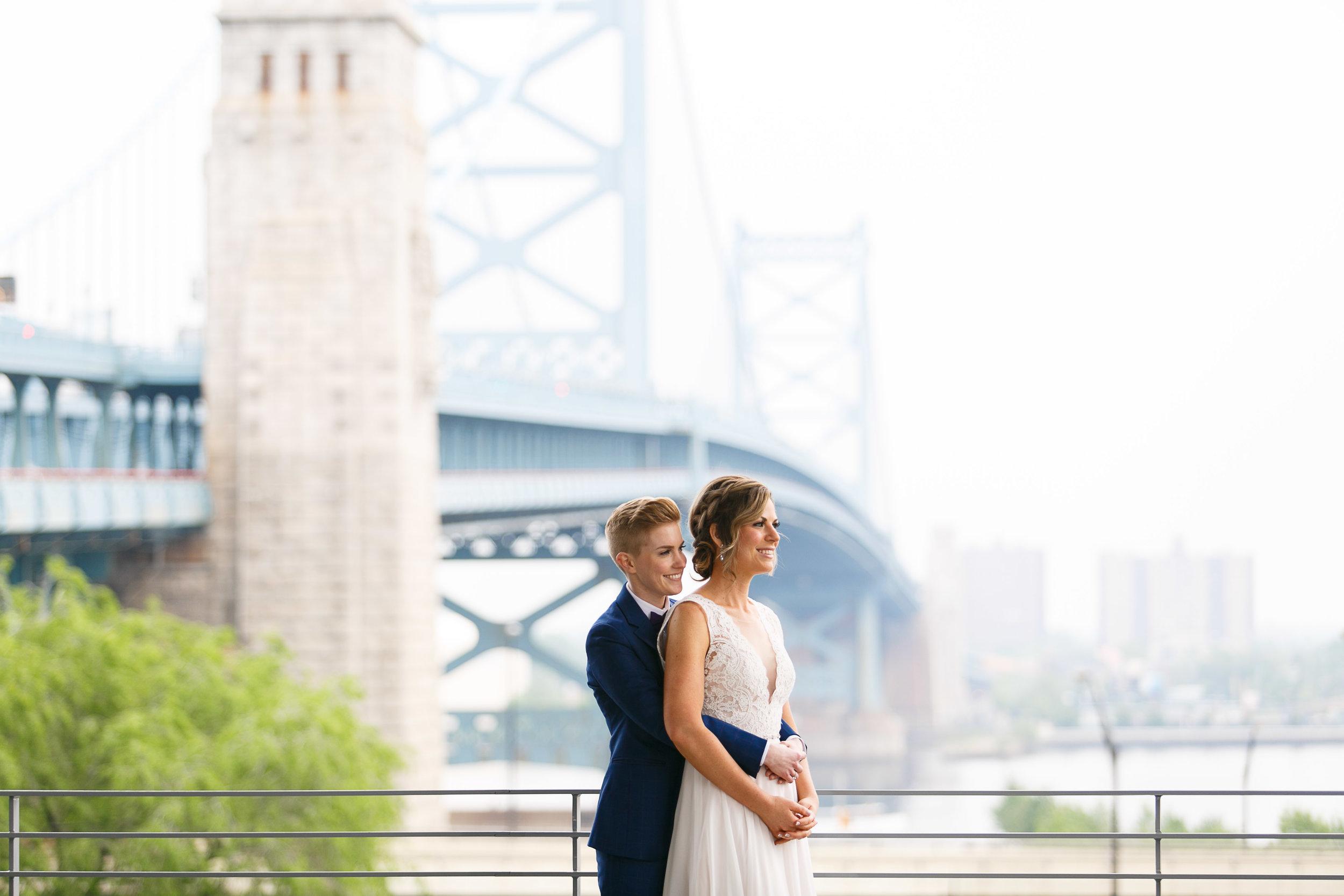 Nuriya And Jess Moshulu Philly LGBT Wedding-319.jpg