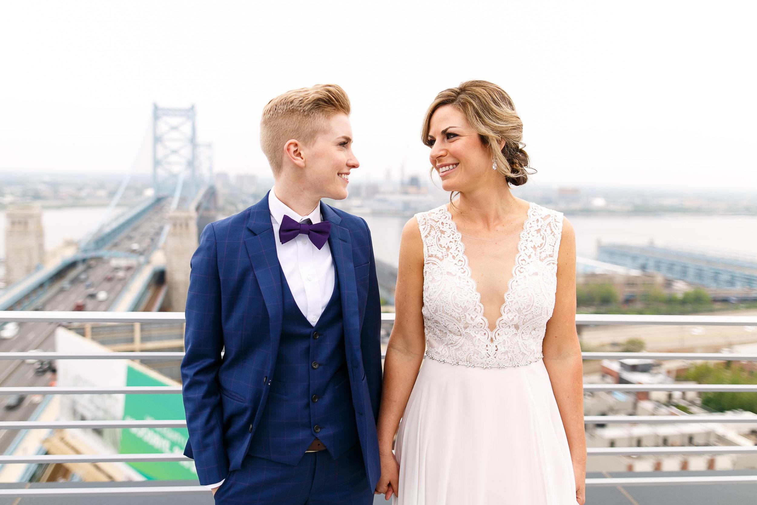 Nuriya And Jess Moshulu Philly LGBT Wedding-272.jpg