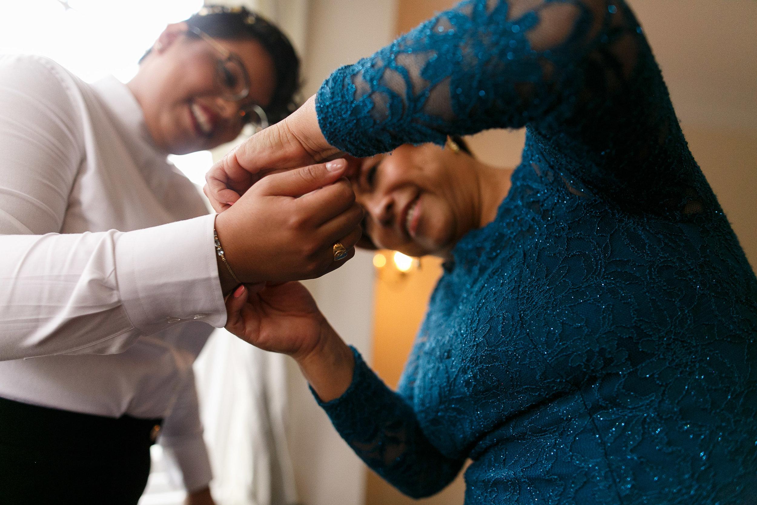Alissa and Kim Material Culture LGBTQ Wedding-10.jpg