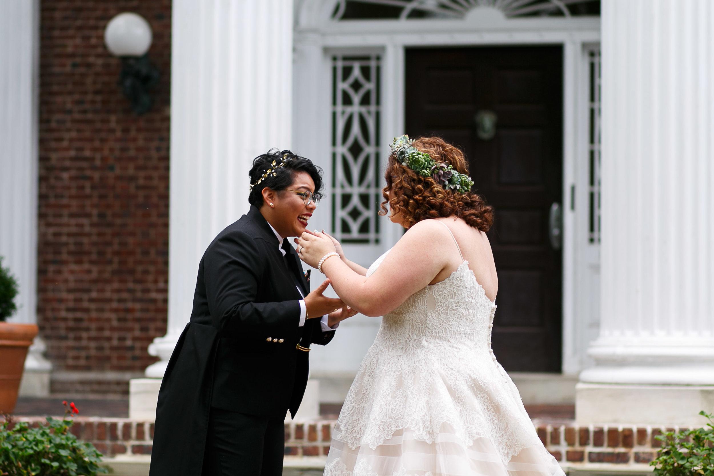 Alissa and Kim Material Culture LGBTQ Wedding-35.jpg