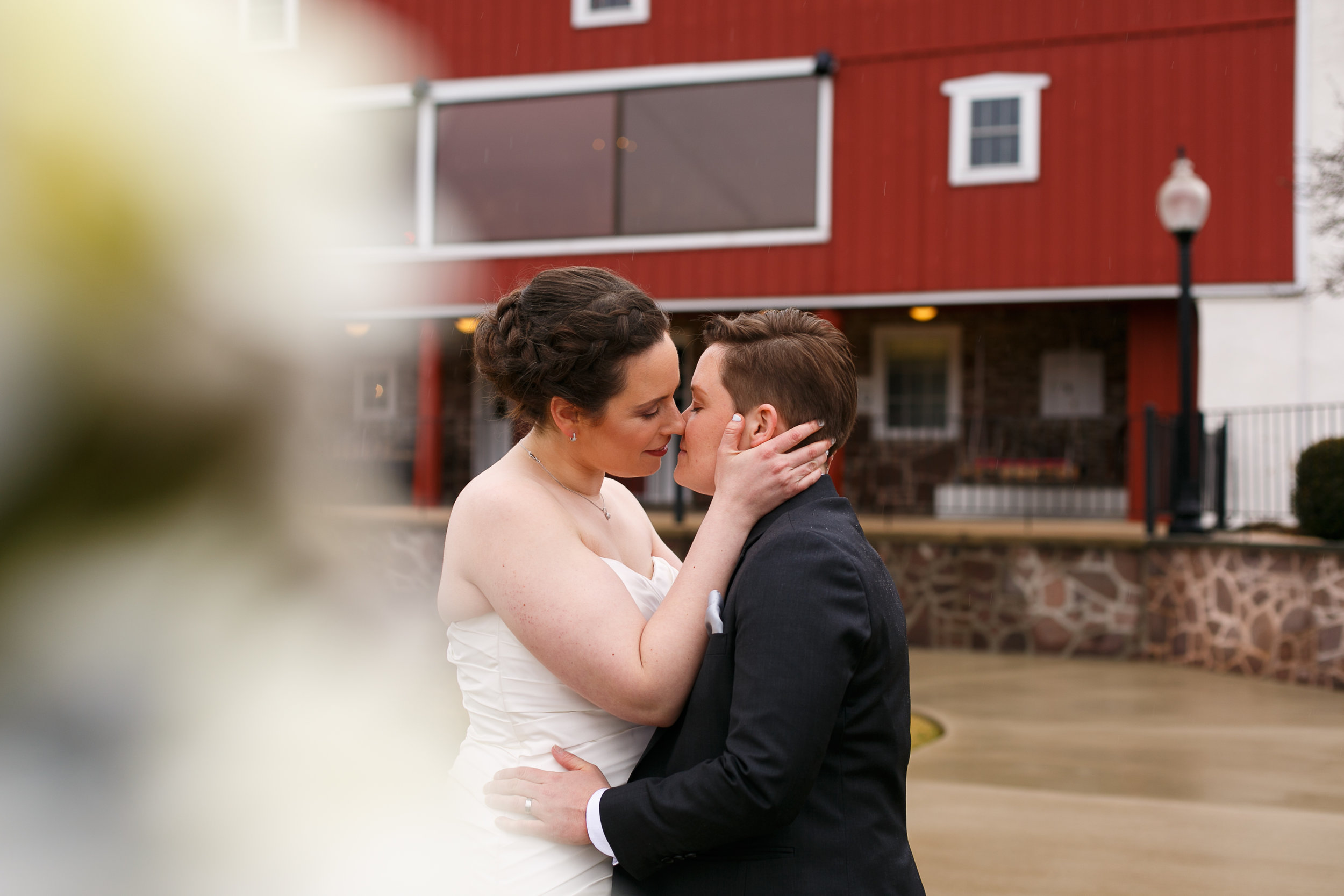 Elise and Shawna LGBT Barn on Bridge Wedding-514.jpg