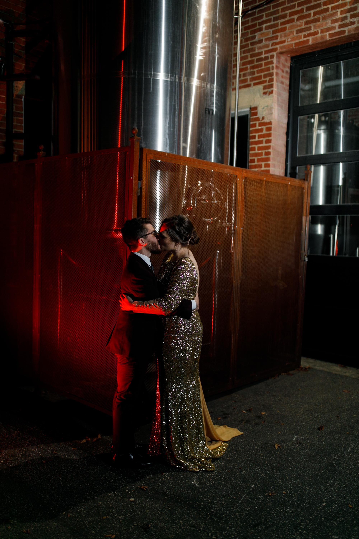 Manayunk Brewery Philadelphia Non-traditional Wedding78.jpg