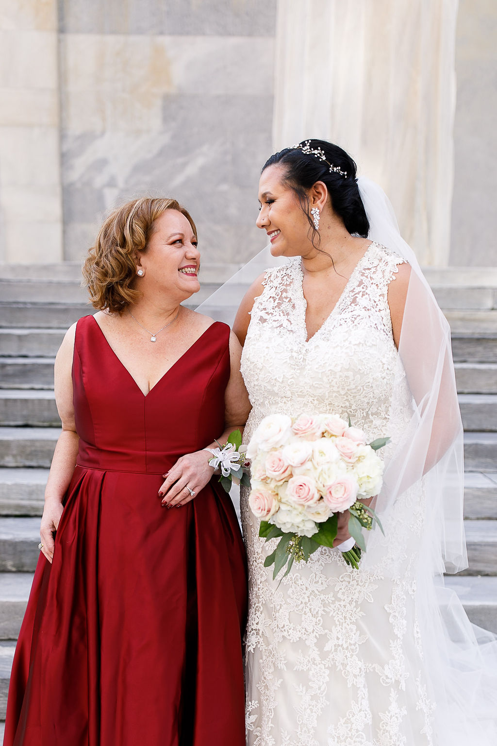 Old City Philly Renaissance Hotel Lesbian Winter Wedding51.jpg