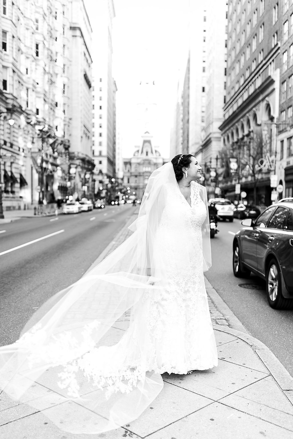 Old City Philly Renaissance Hotel Lesbian Winter Wedding73.jpg