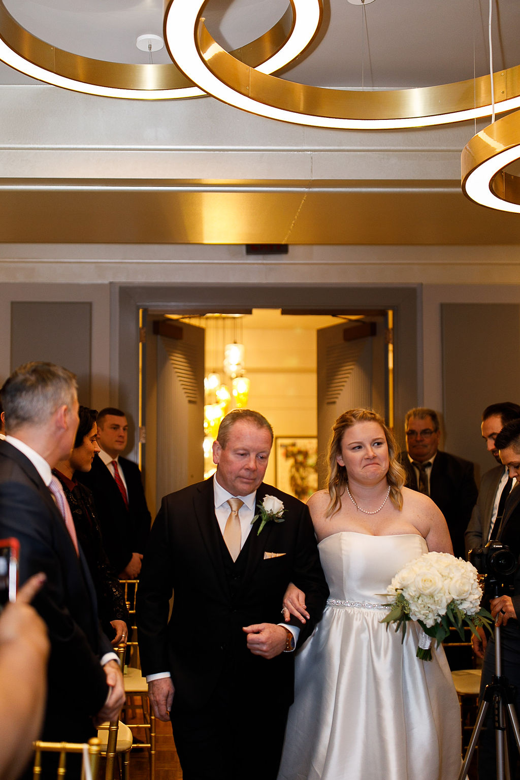 Old City Philly Renaissance Hotel Lesbian Winter Wedding77.jpg