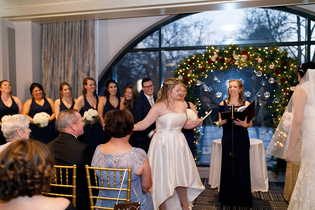 Old City Philly Renaissance Hotel Lesbian Winter Wedding86.jpg