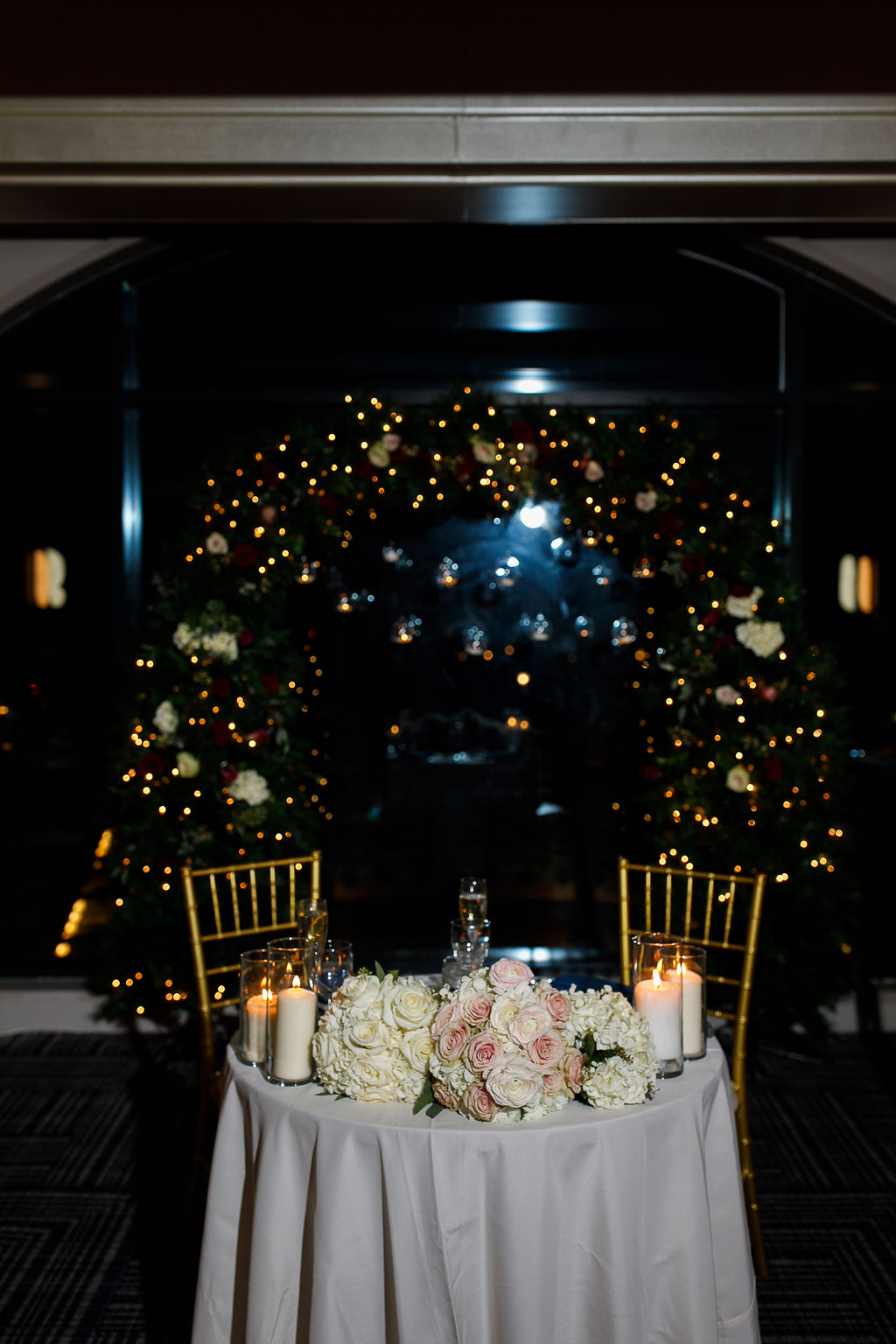 Old City Philly Renaissance Hotel Lesbian Winter Wedding97.jpg