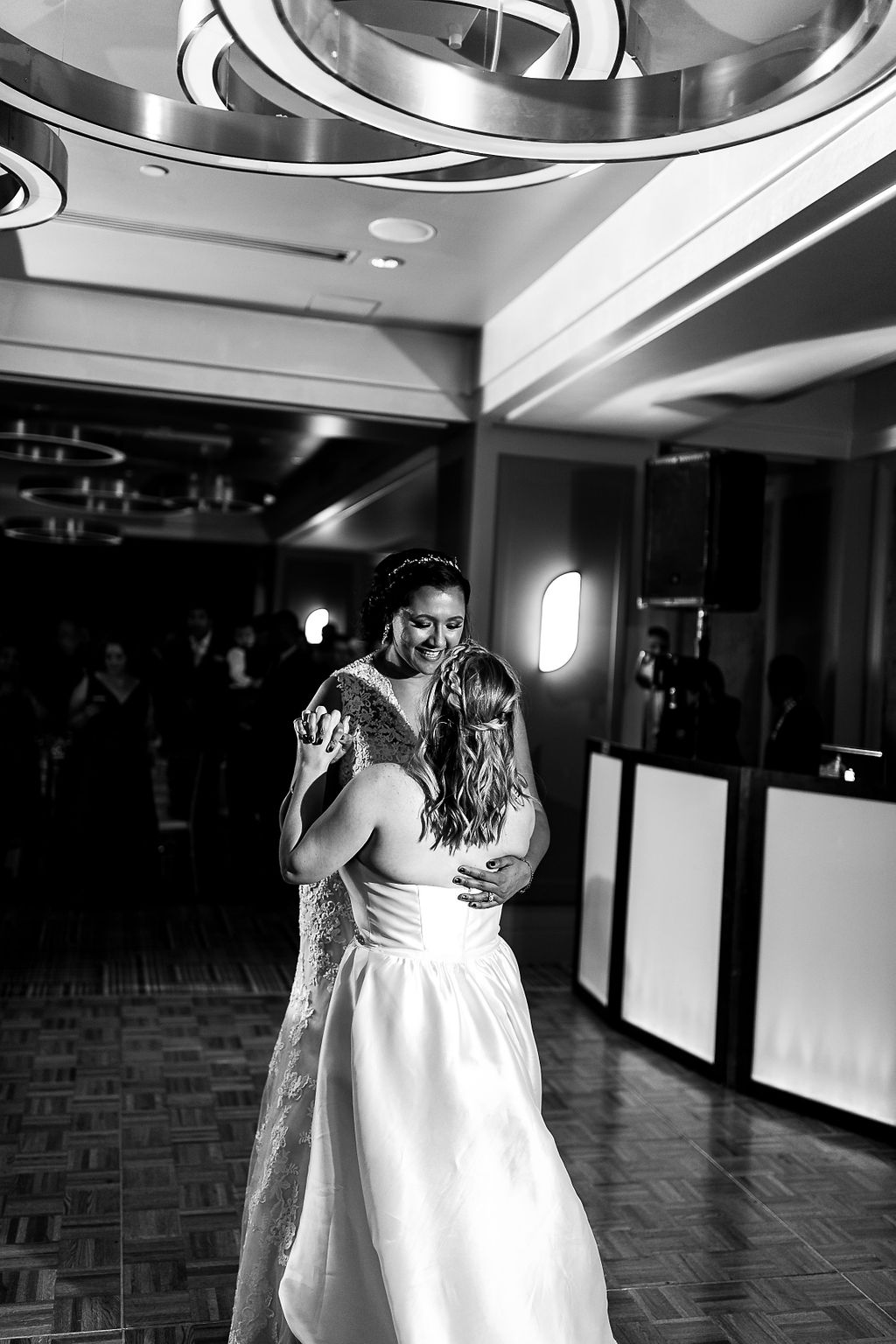 Old City Philly Renaissance Hotel Lesbian Winter Wedding105.jpg