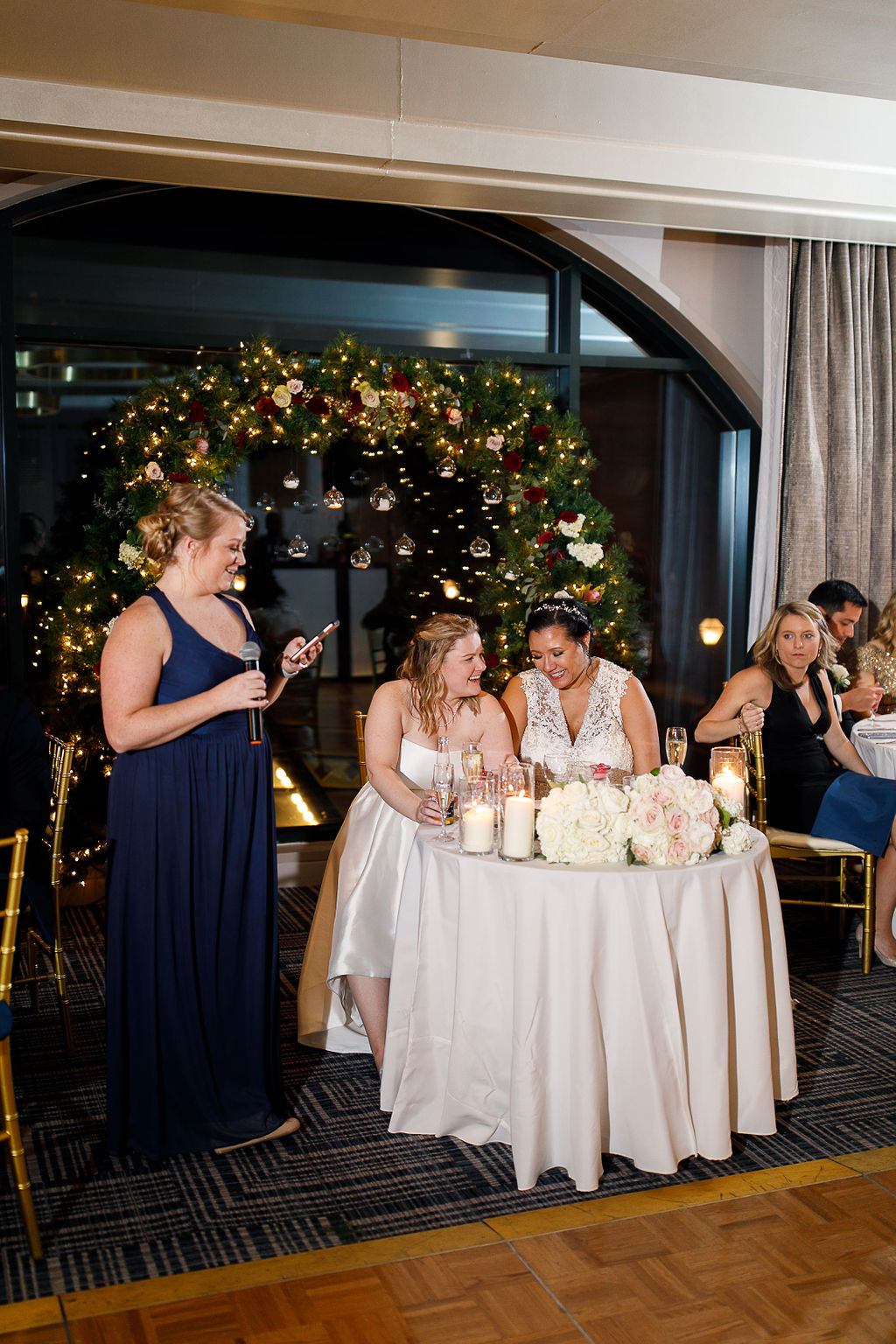 Old City Philly Renaissance Hotel Lesbian Winter Wedding112.jpg