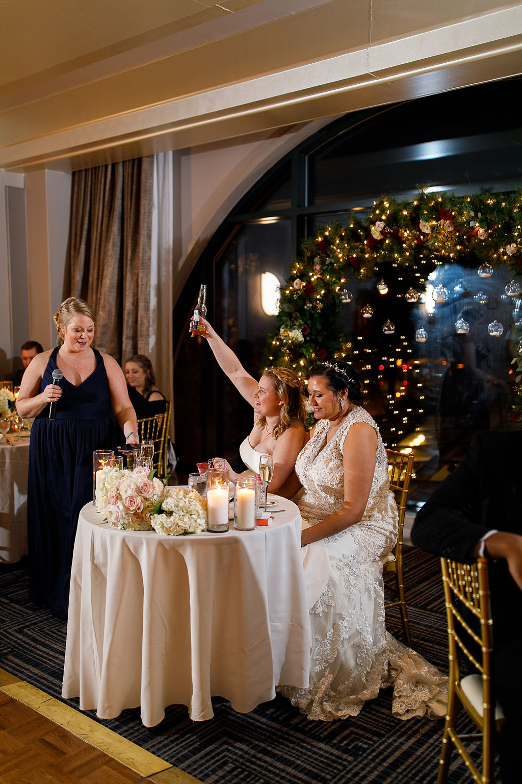 Old City Philly Renaissance Hotel Lesbian Winter Wedding113.jpg