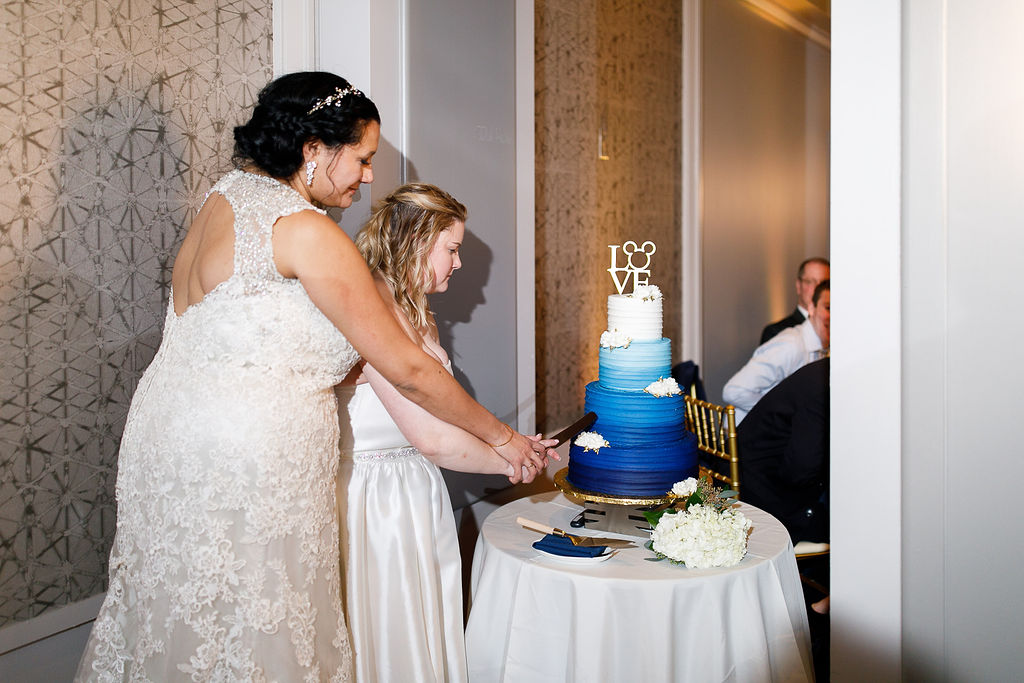Old City Philly Renaissance Hotel Lesbian Winter Wedding124.jpg