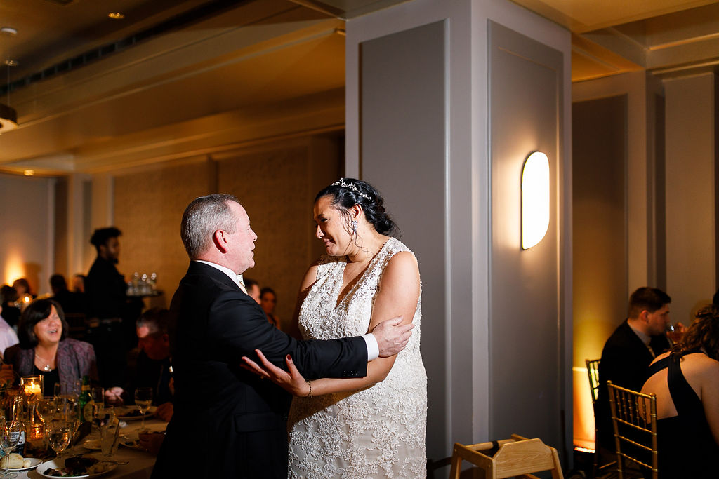Old City Philly Renaissance Hotel Lesbian Winter Wedding127.jpg