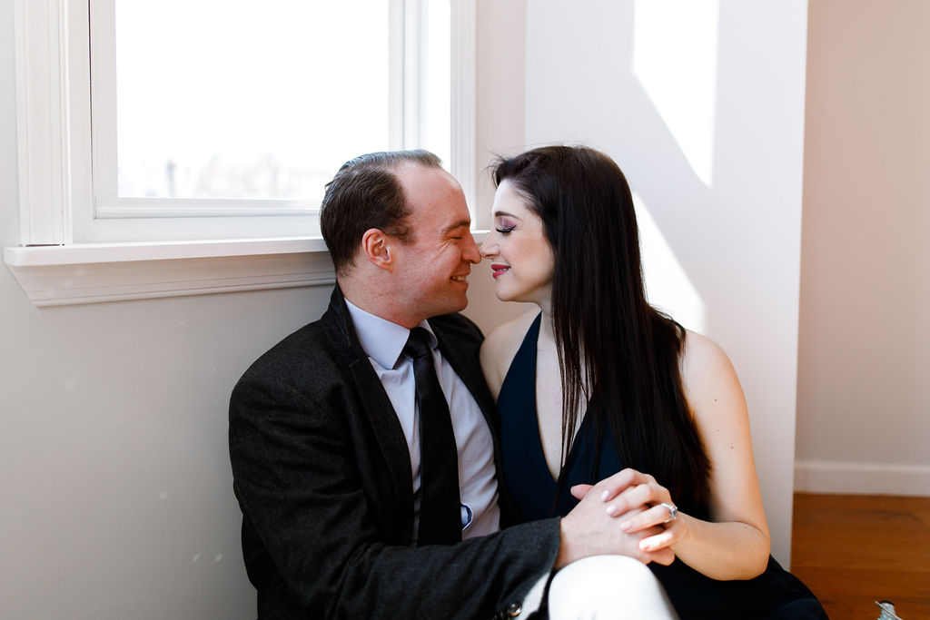 G&G New Home Philly LGBTQ Engagement Session23.jpg