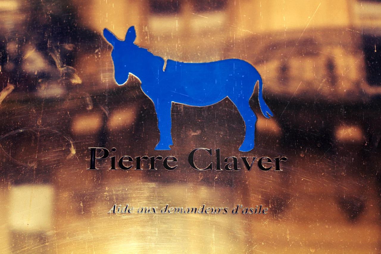Claver : ensemble jusqu'au bout