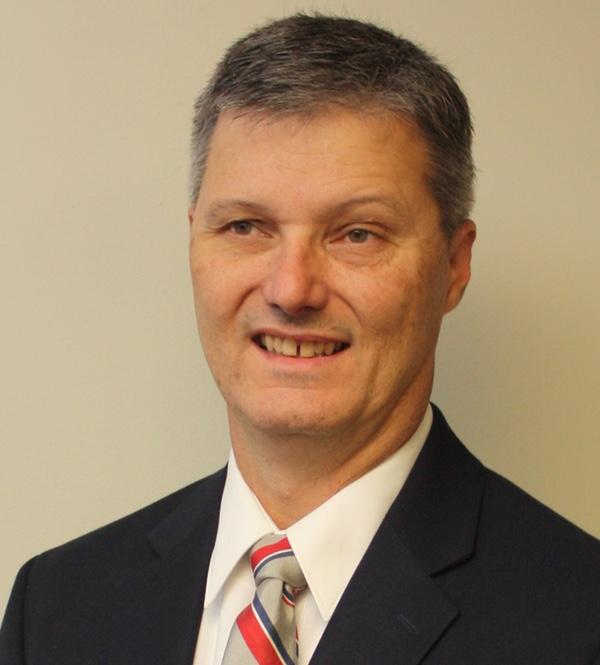 Ted Christensen