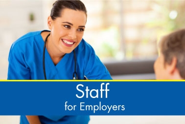 Staff for Employers