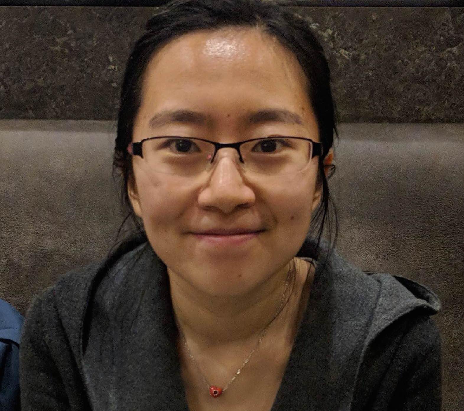 Xi Shen