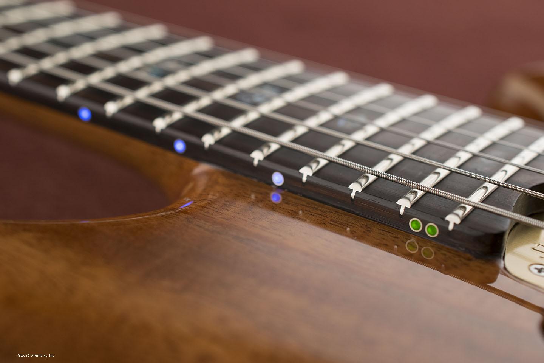 LED Detail
