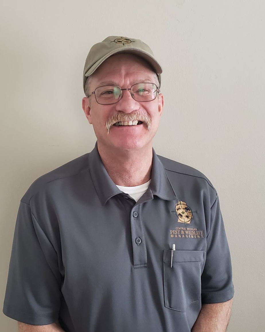 Bob+Andrews+-+Central+Michigan+Pest+and+Wildlife+Management+LLC